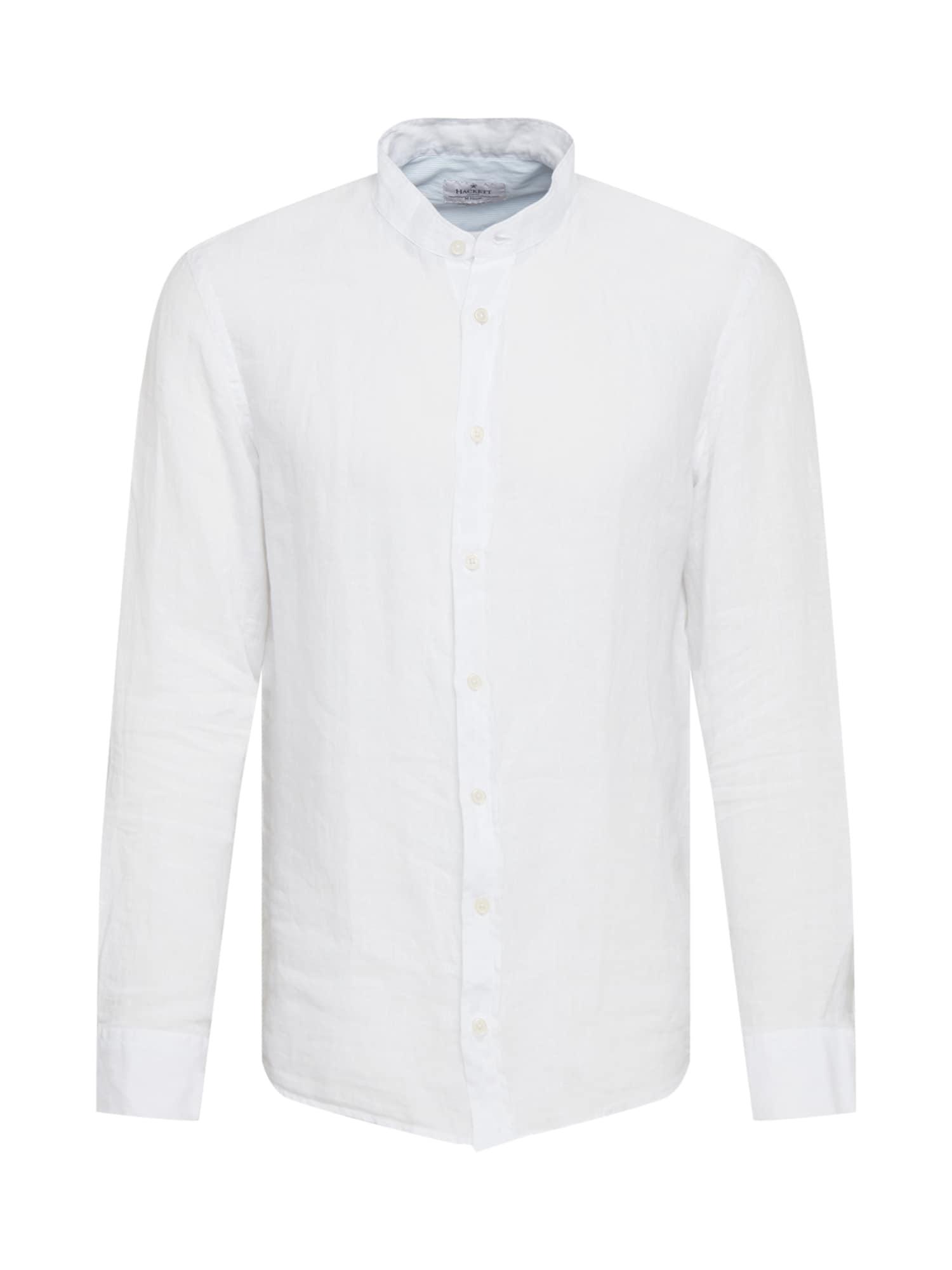 Hackett London Marškiniai balta