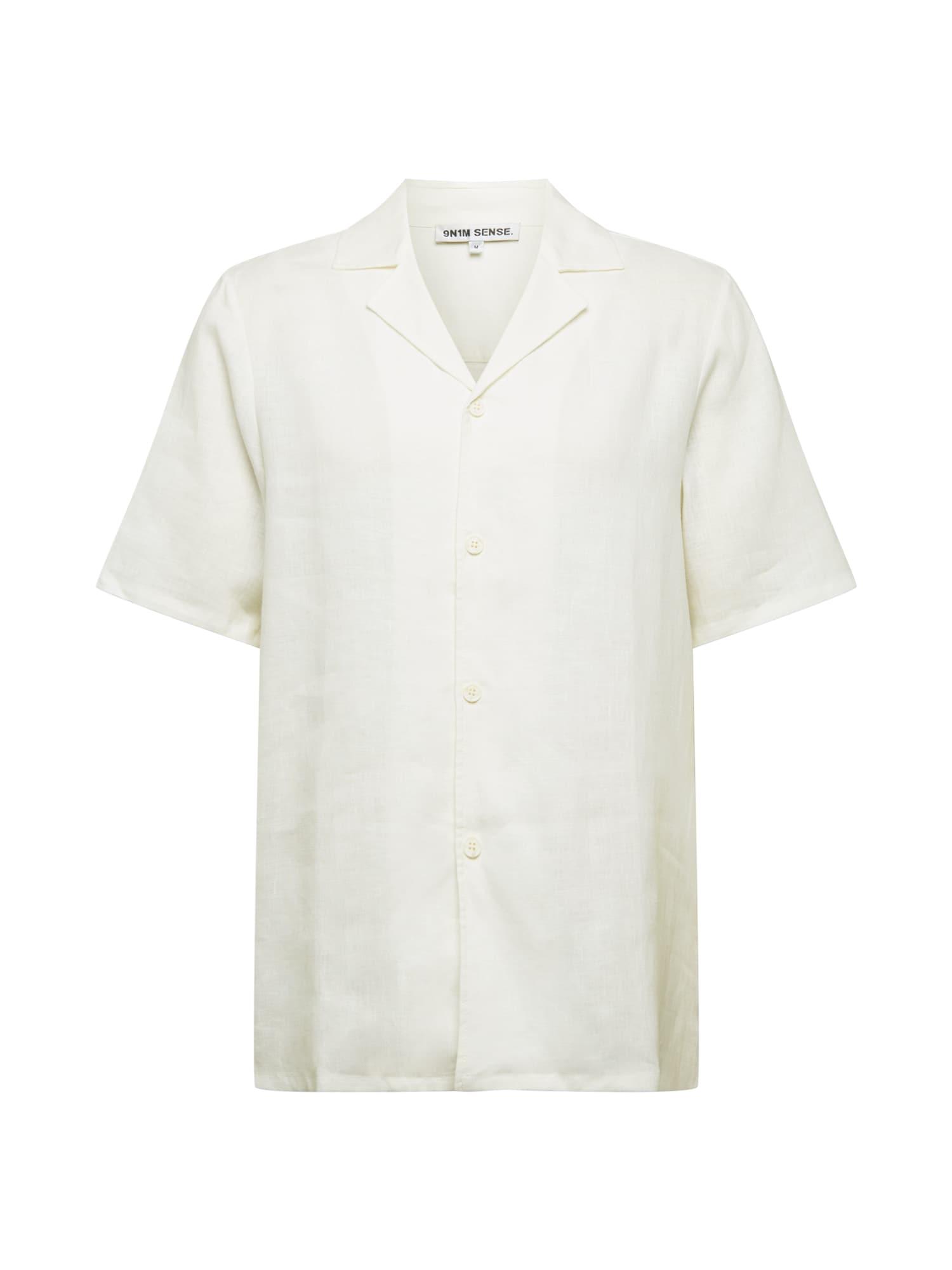 9N1M SENSE Marškiniai