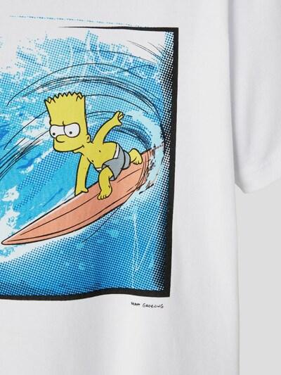 Camiseta 'Simpsons'