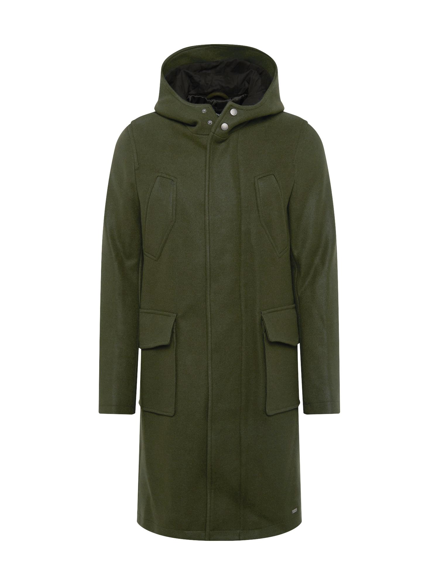 tigha Demisezoninis paltas