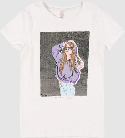 Shirt 'CARO'