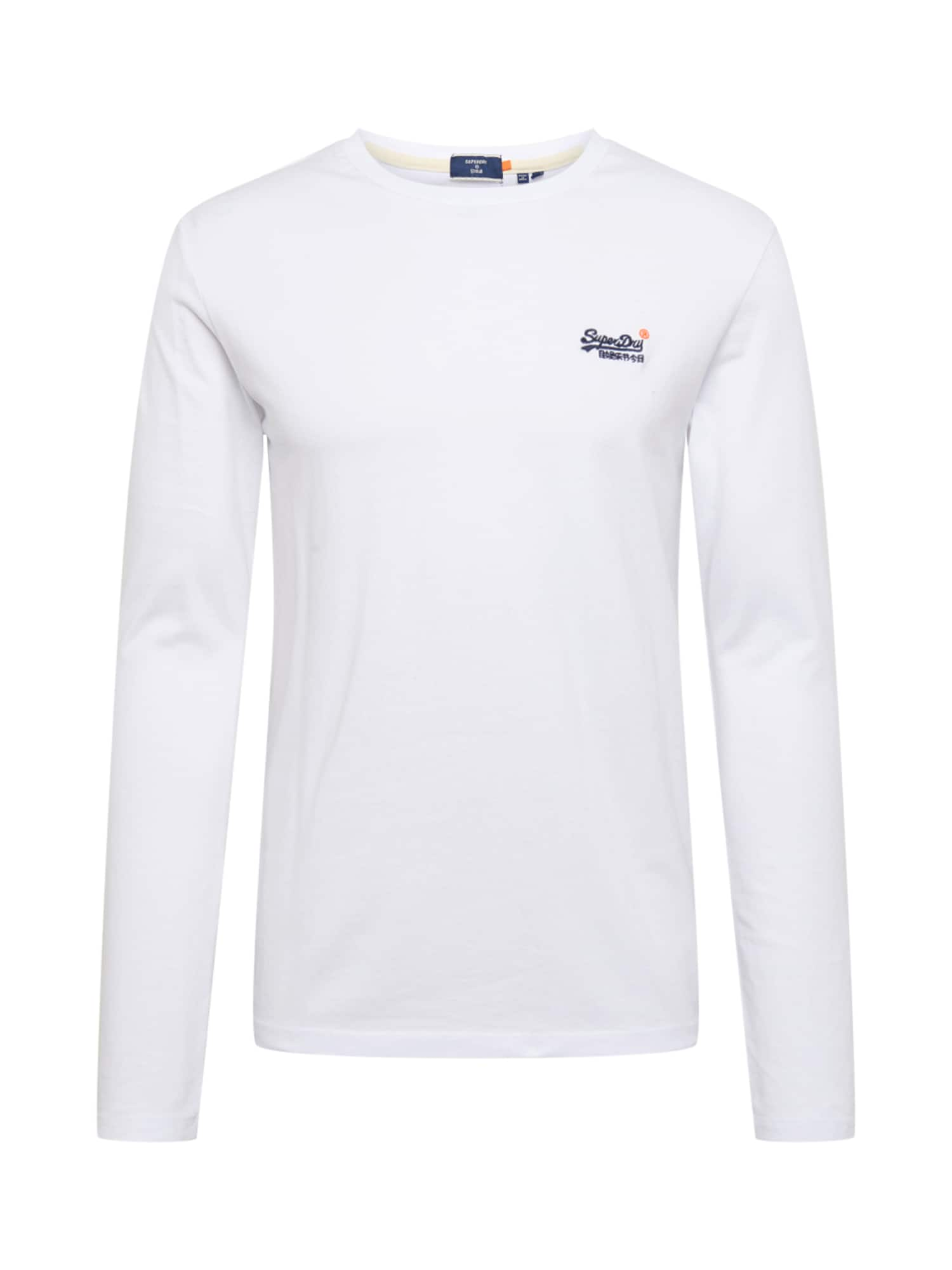 Superdry Marškinėliai balkšva