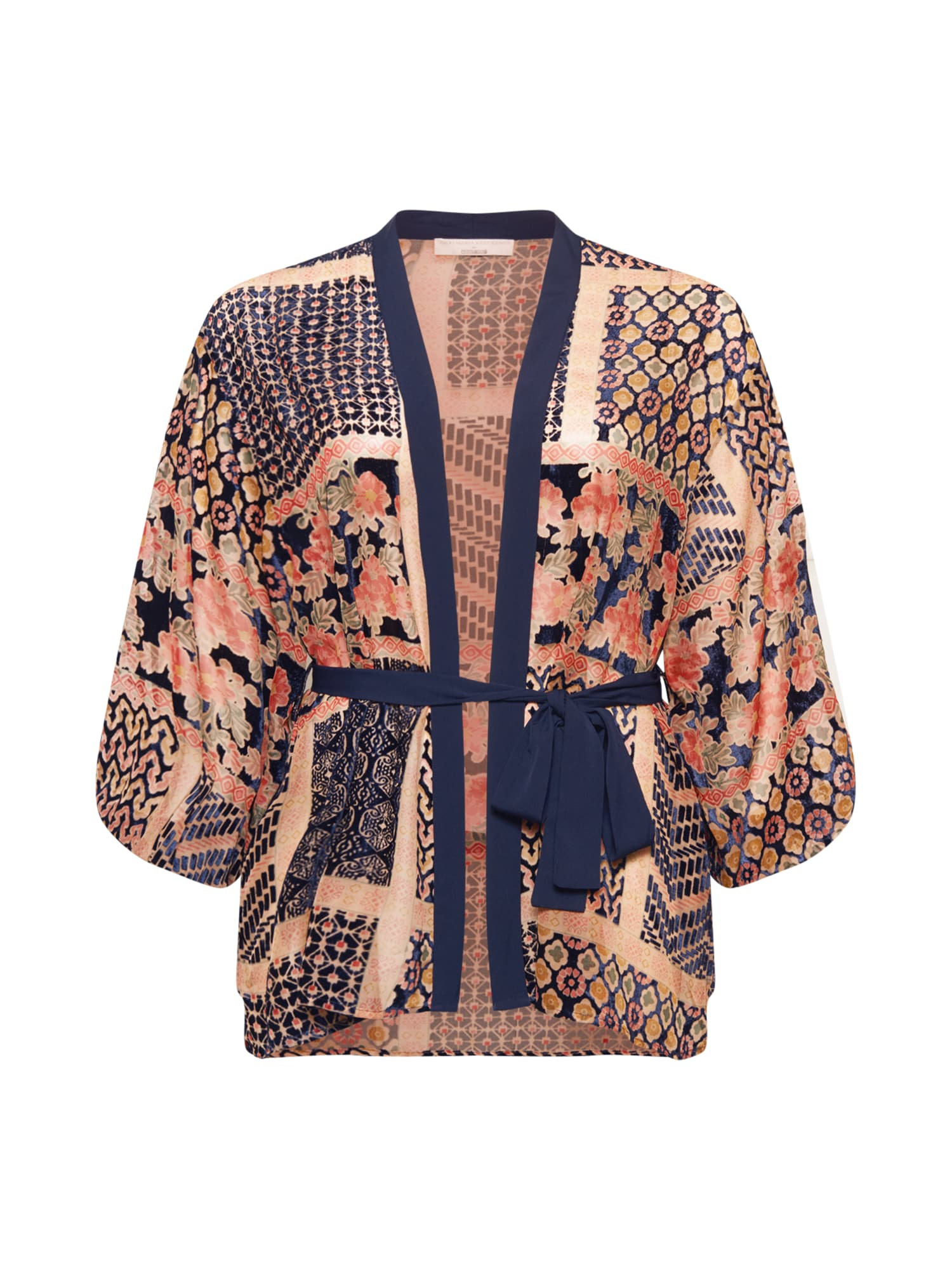 Guido Maria Kretschmer Curvy Collection Kimono