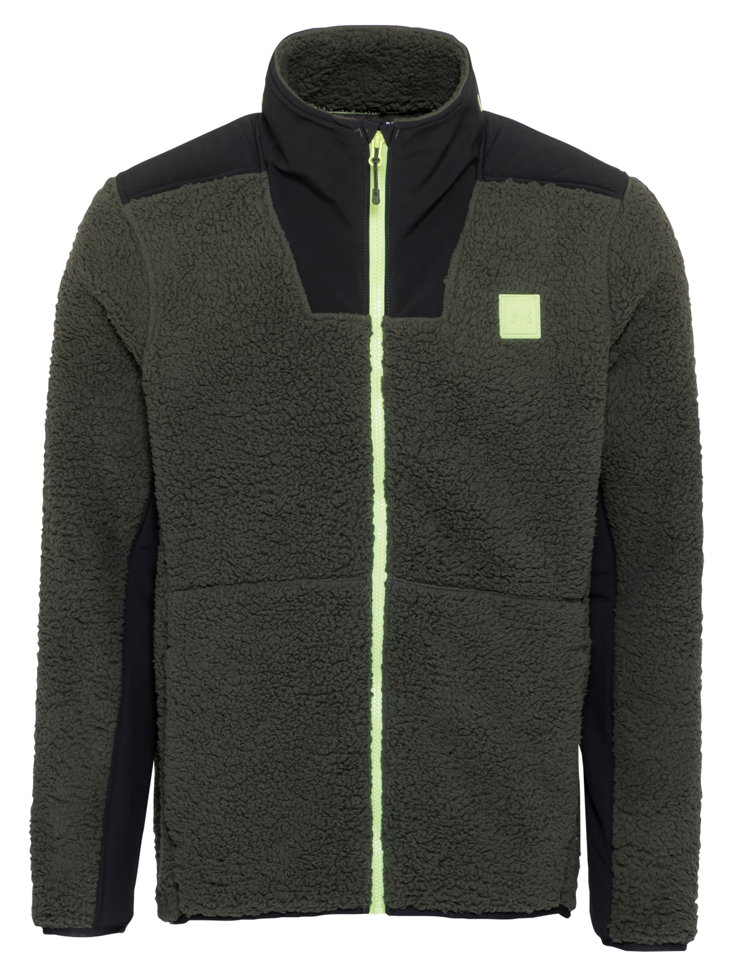 UNDER ARMOUR Funkcinis flisinis džemperis