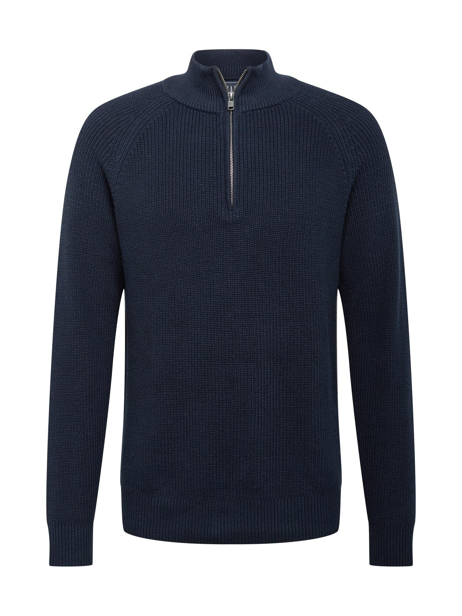 GAP Megztinis tamsiai mėlyna