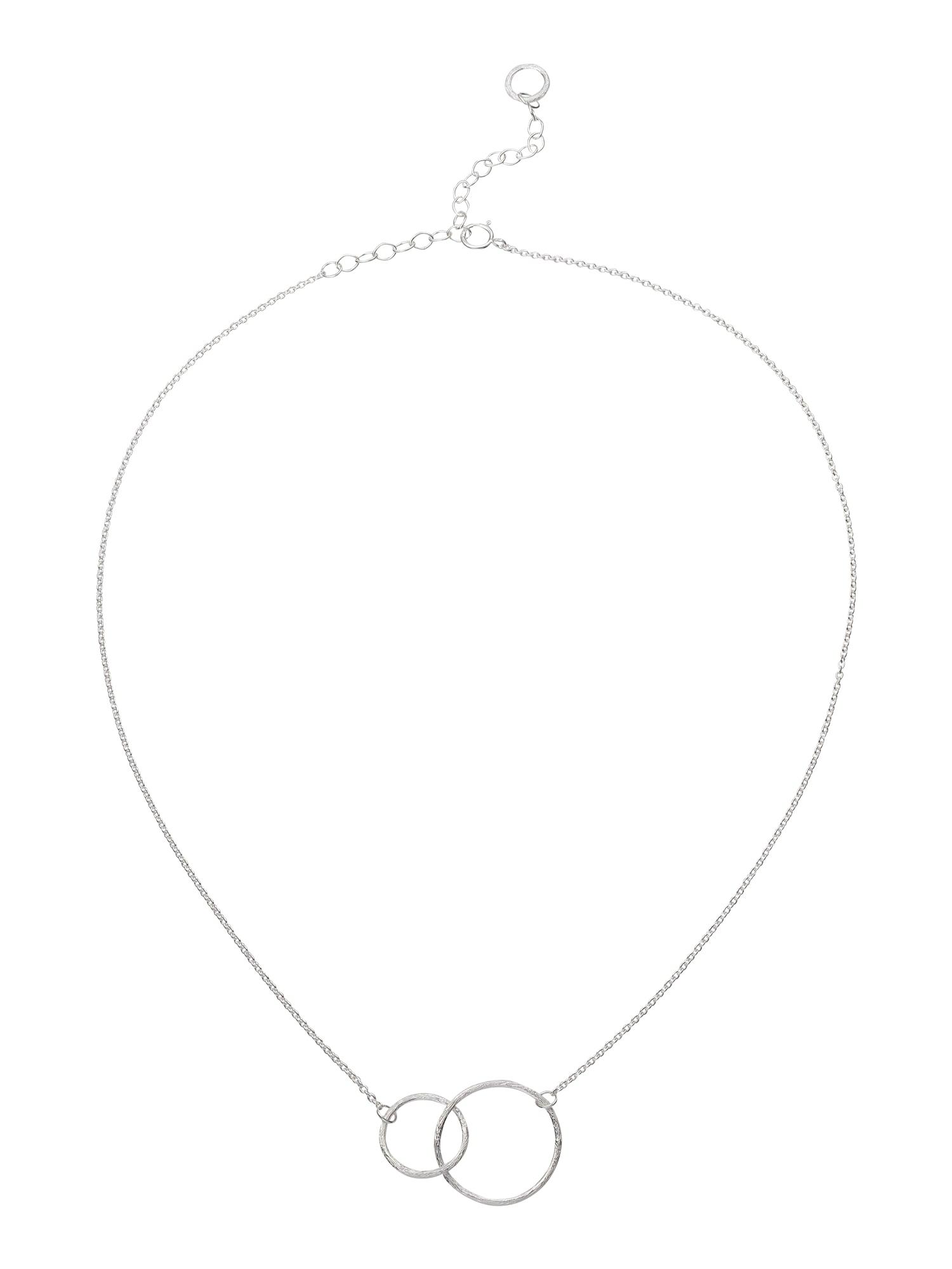 Pernille Corydon Jewellery Grandinėlė sidabrinė