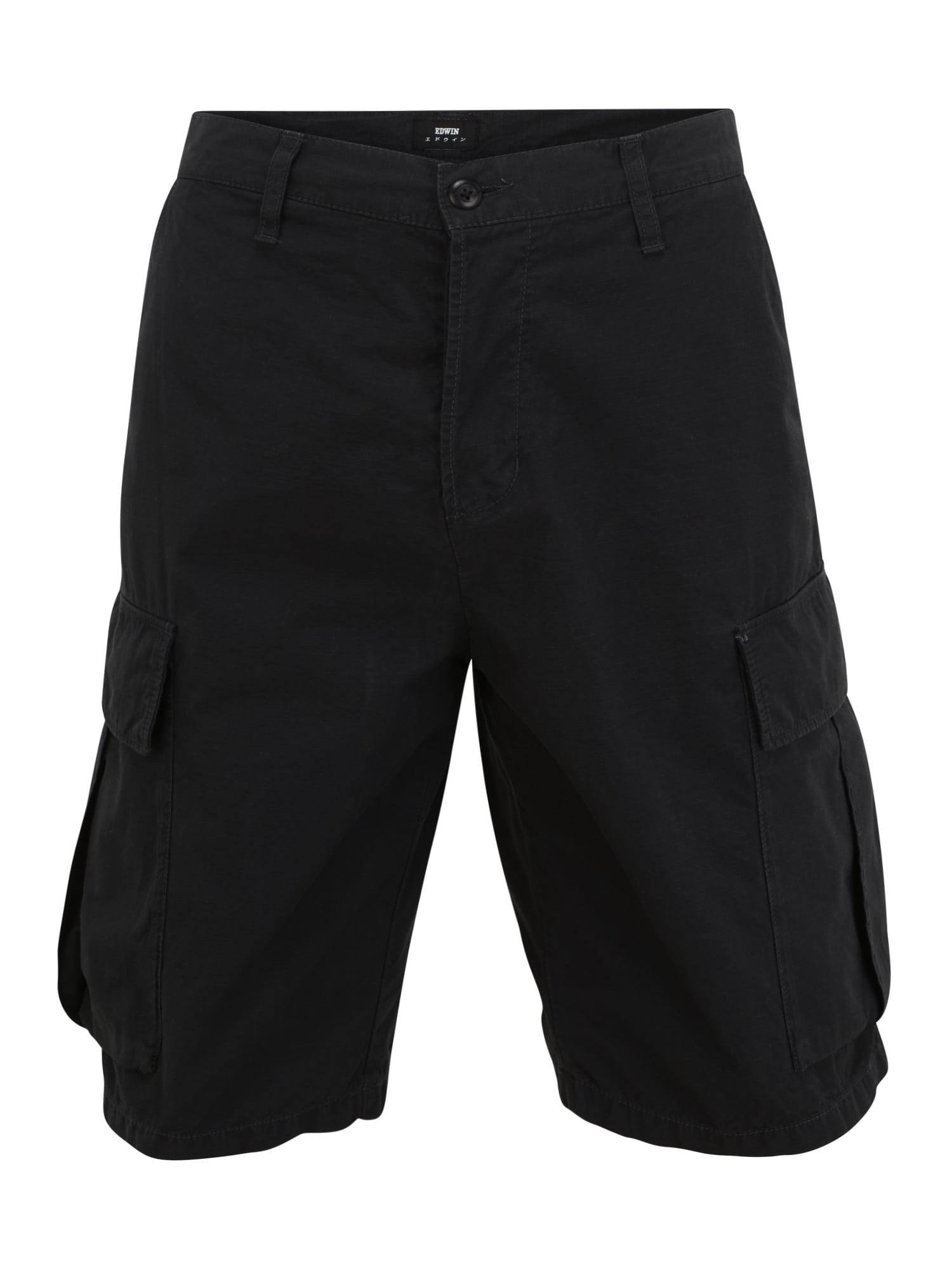 EDWIN Laisvo stiliaus kelnės