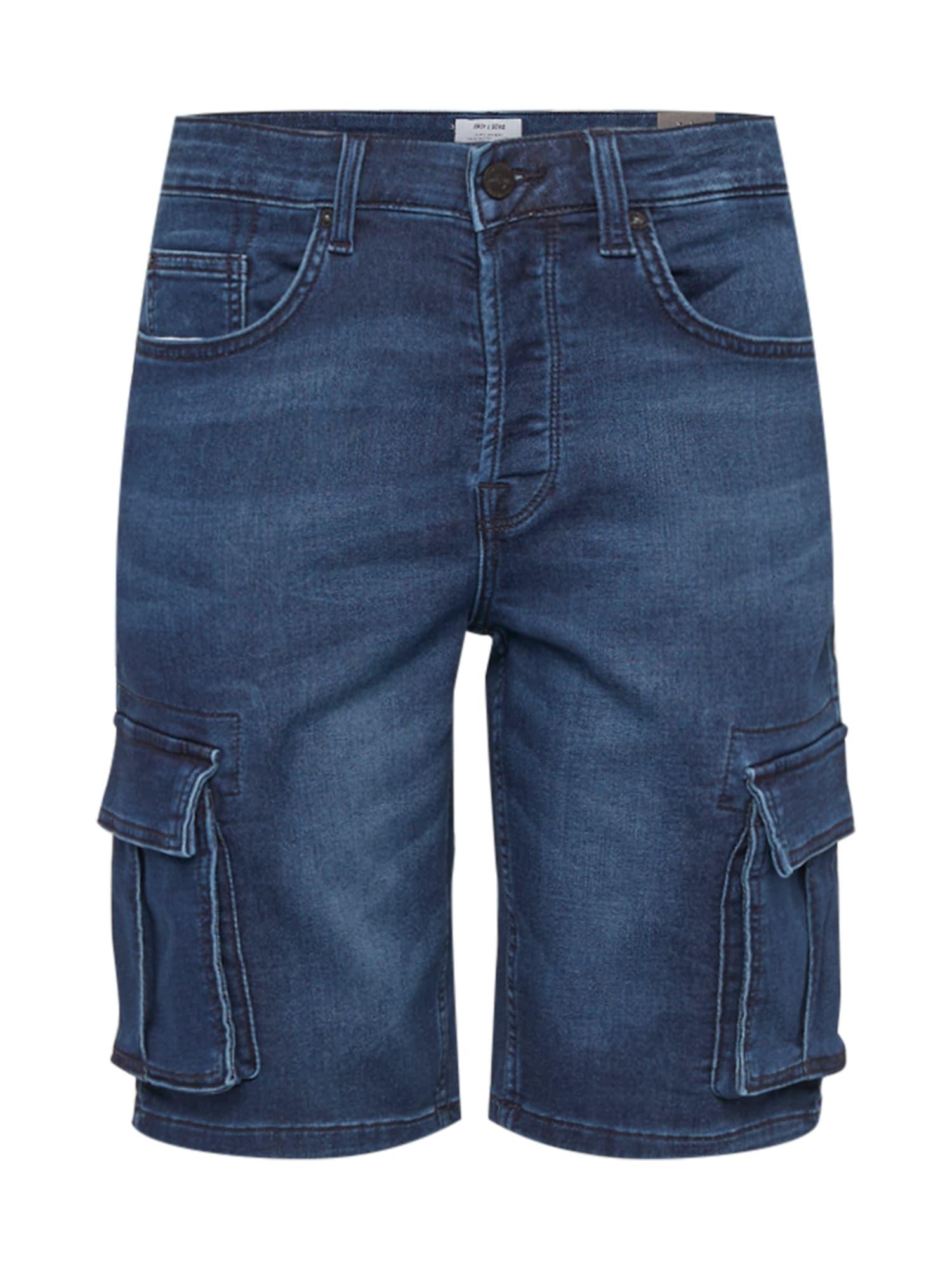 Only & Sons Darbinio stiliaus džinsai