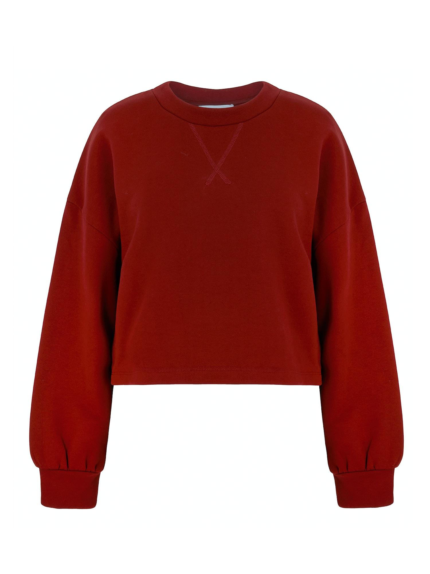 Aligne Megztinis be užsegimo