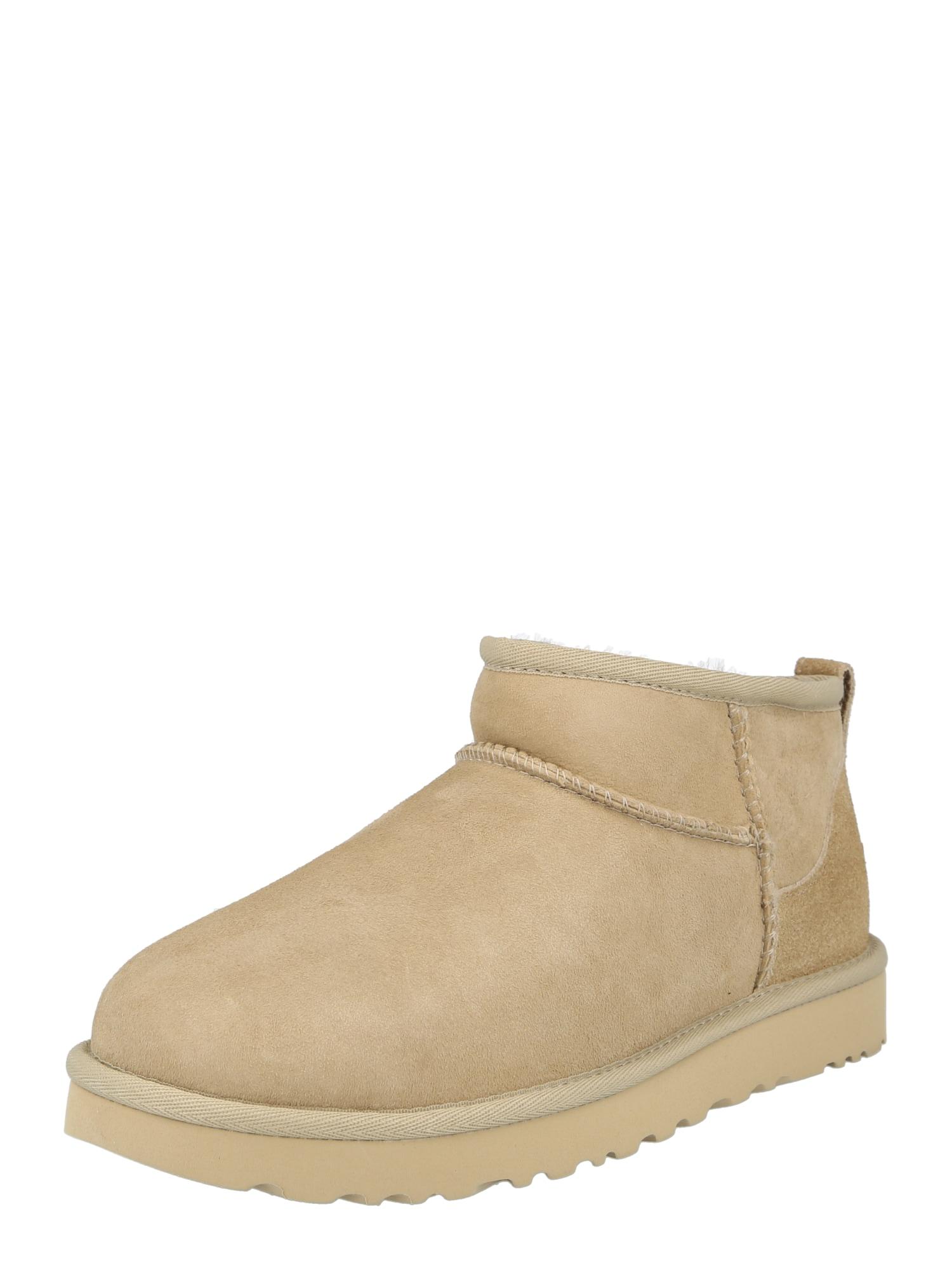 UGG Auliniai batai smėlio spalva