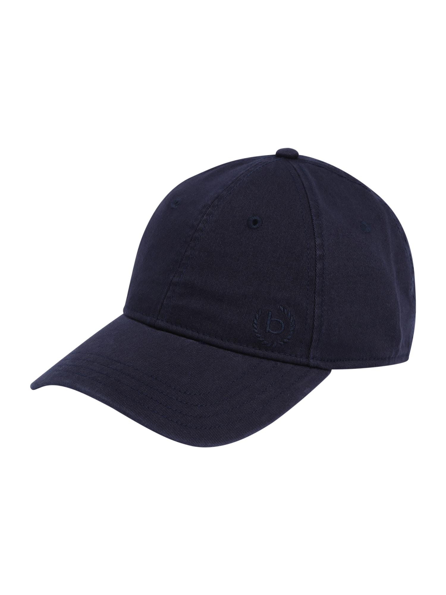 bugatti Kepurė tamsiai mėlyna