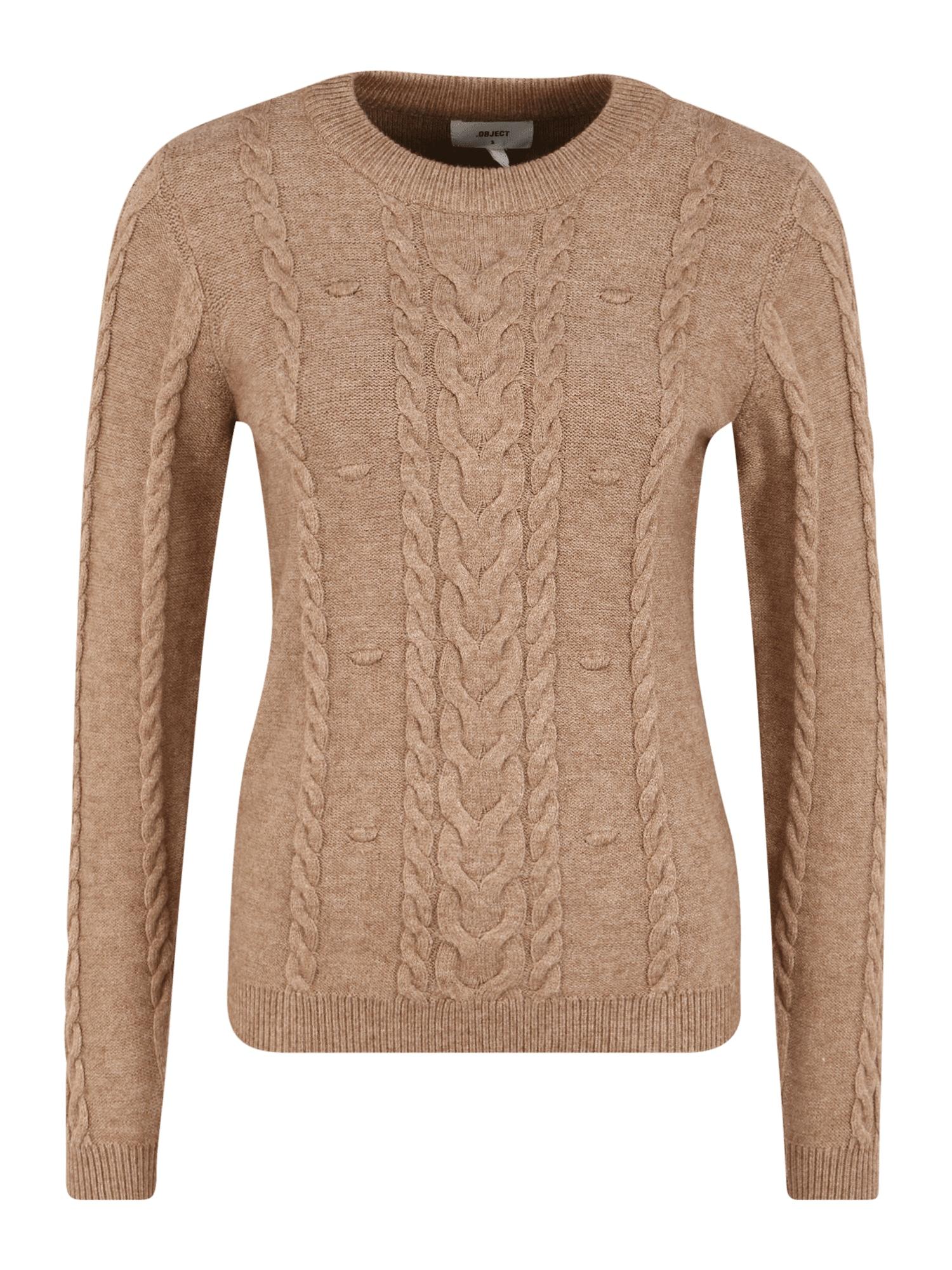 OBJECT (Petite) Megztinis