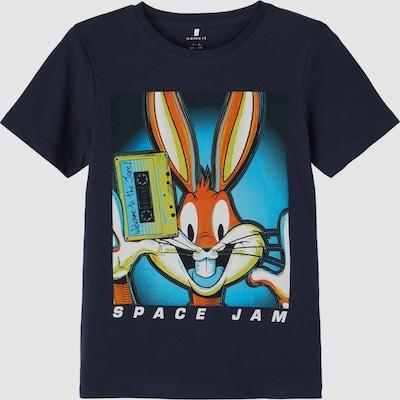 T-Shirt 'Spacejam'