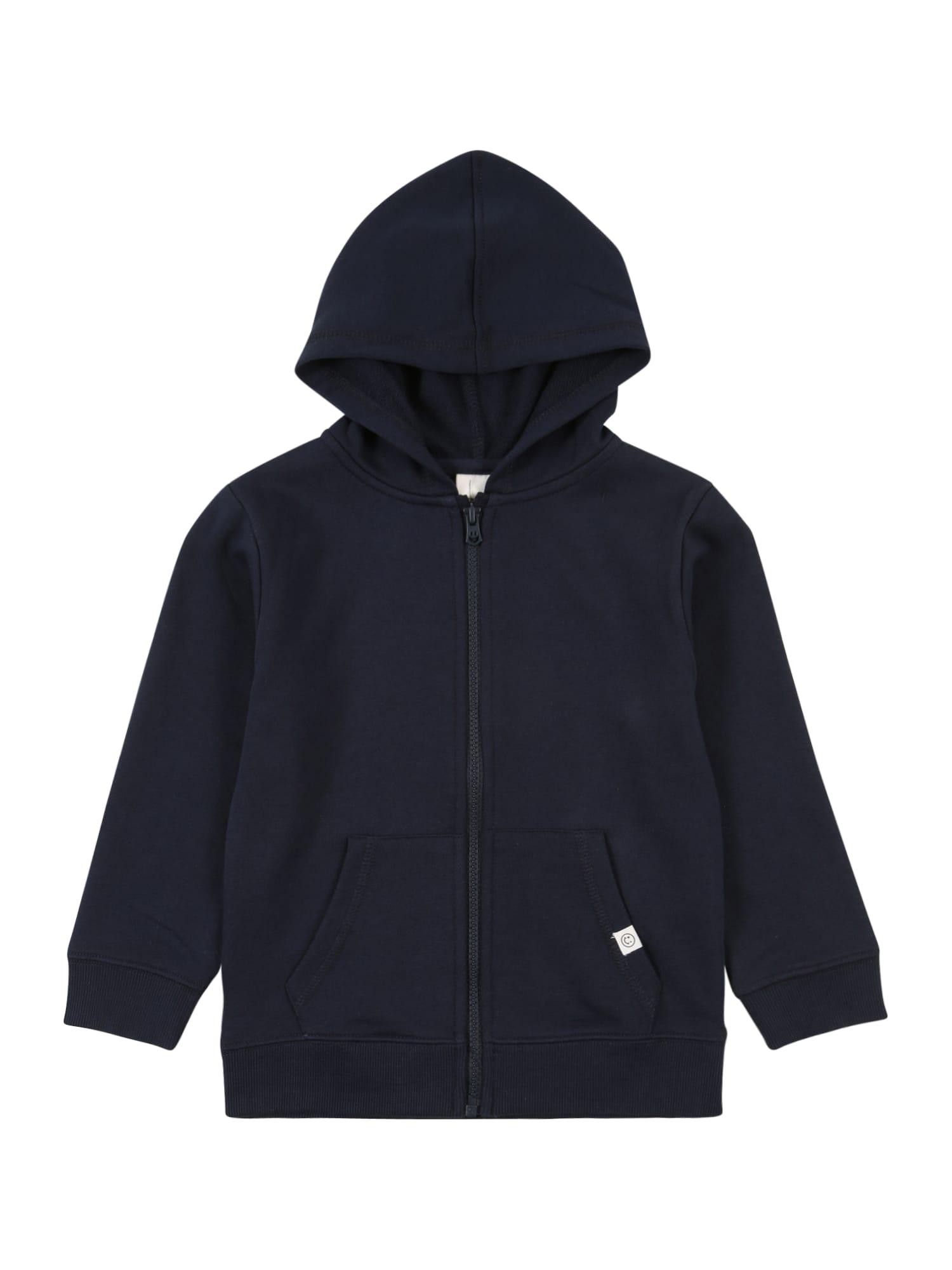 Cotton On Mikina s kapucí 'Sunny'  tmavě modrá