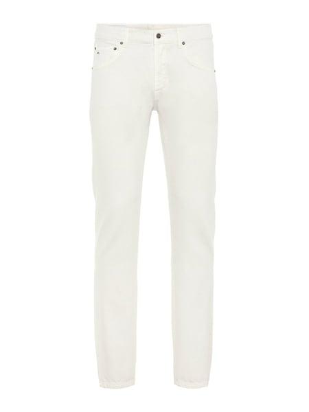 Hosen - Jeans › J.Lindeberg › weiß  - Onlineshop ABOUT YOU