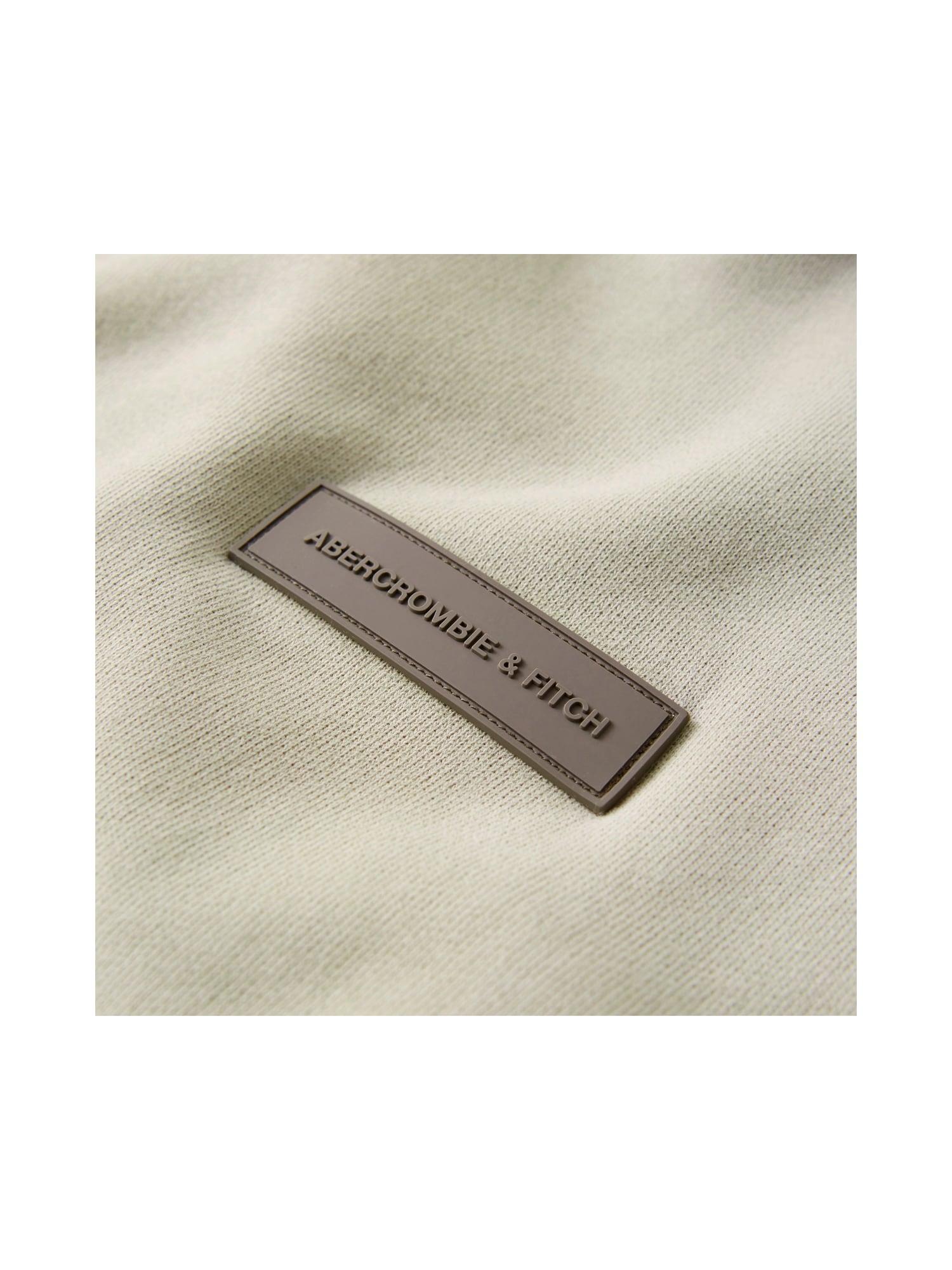 Abercrombie & Fitch Sweatshirt  pastellgrön