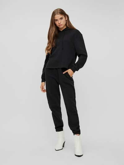 Pieces Chilli langärmeliger Co-ord-Hoodie