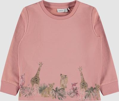 Sweatshirt 'Jungle'