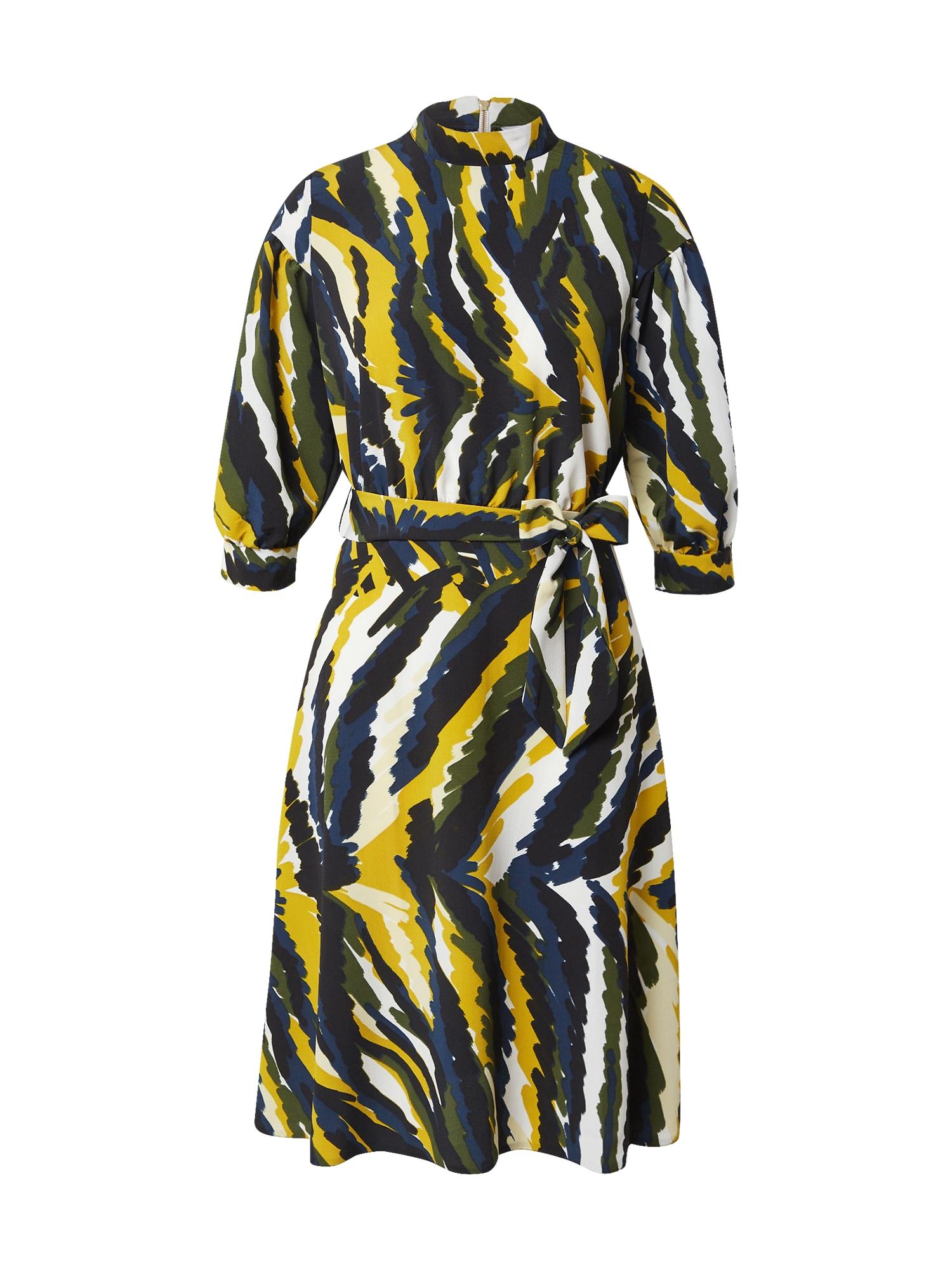 Closet London Suknelė mišrios spalvos