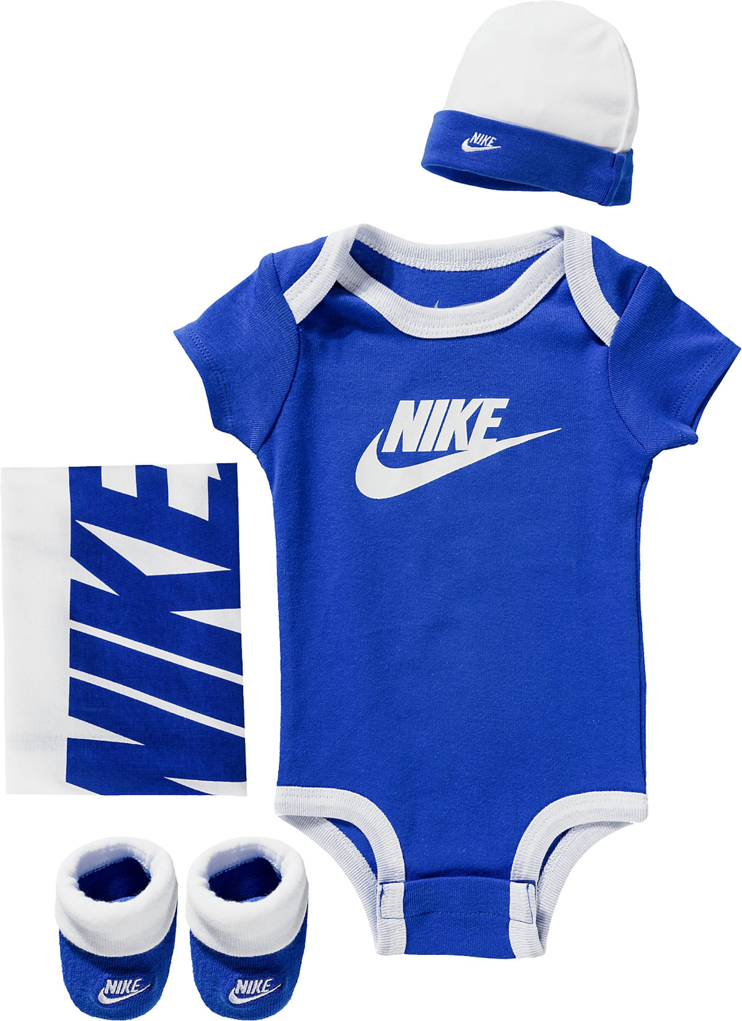 "Nike Sportswear Rinkinys sodri mėlyna (""karališka"")"