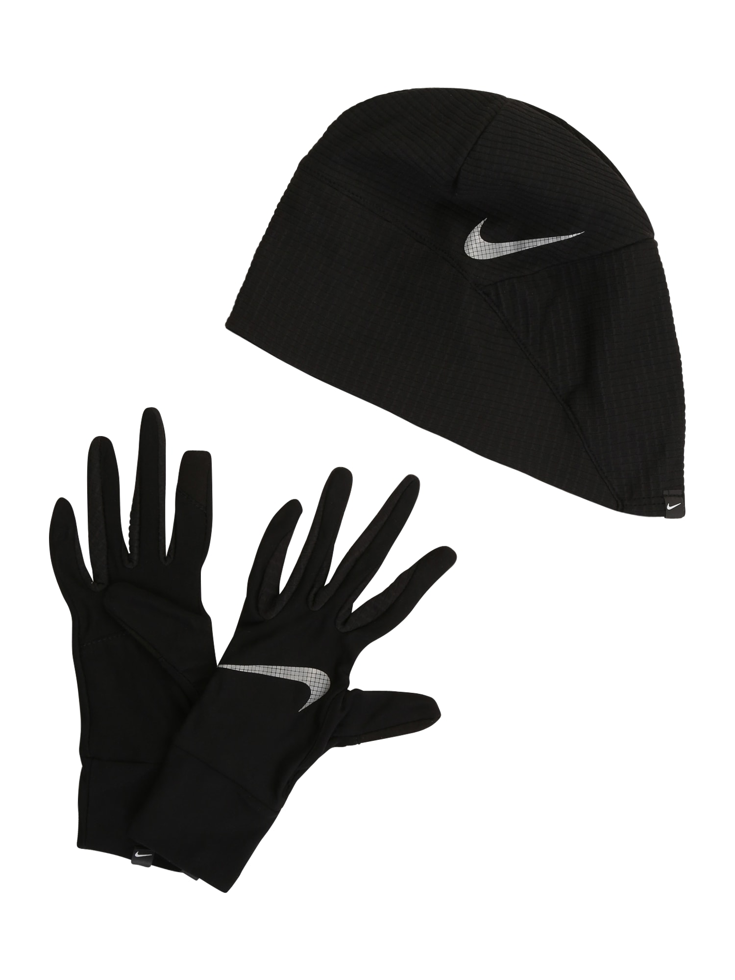 NIKE Accessoires Sportinė kepurė juoda