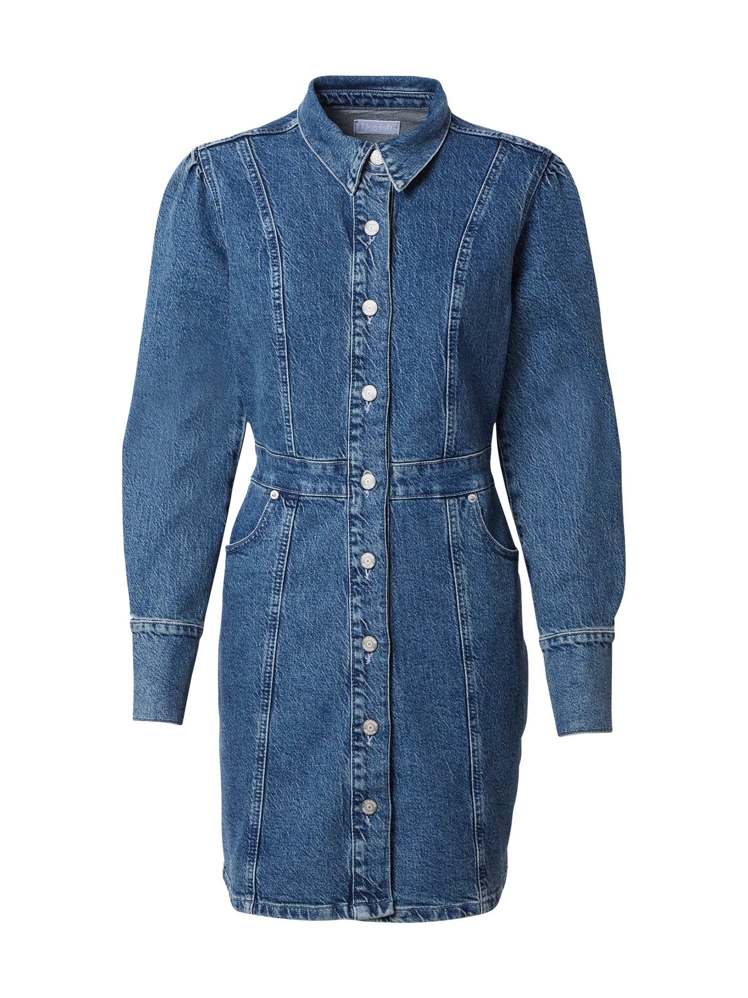 Boyish Palaidinės tipo suknelė mėlyna