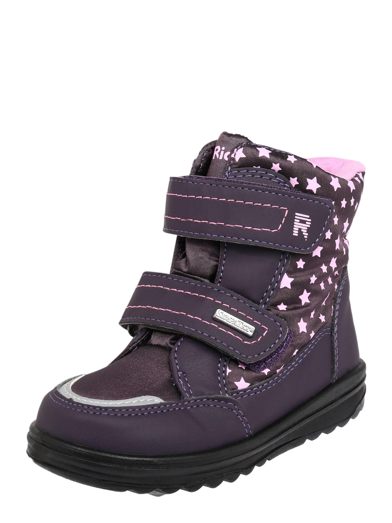 RICHTER Sniego batai