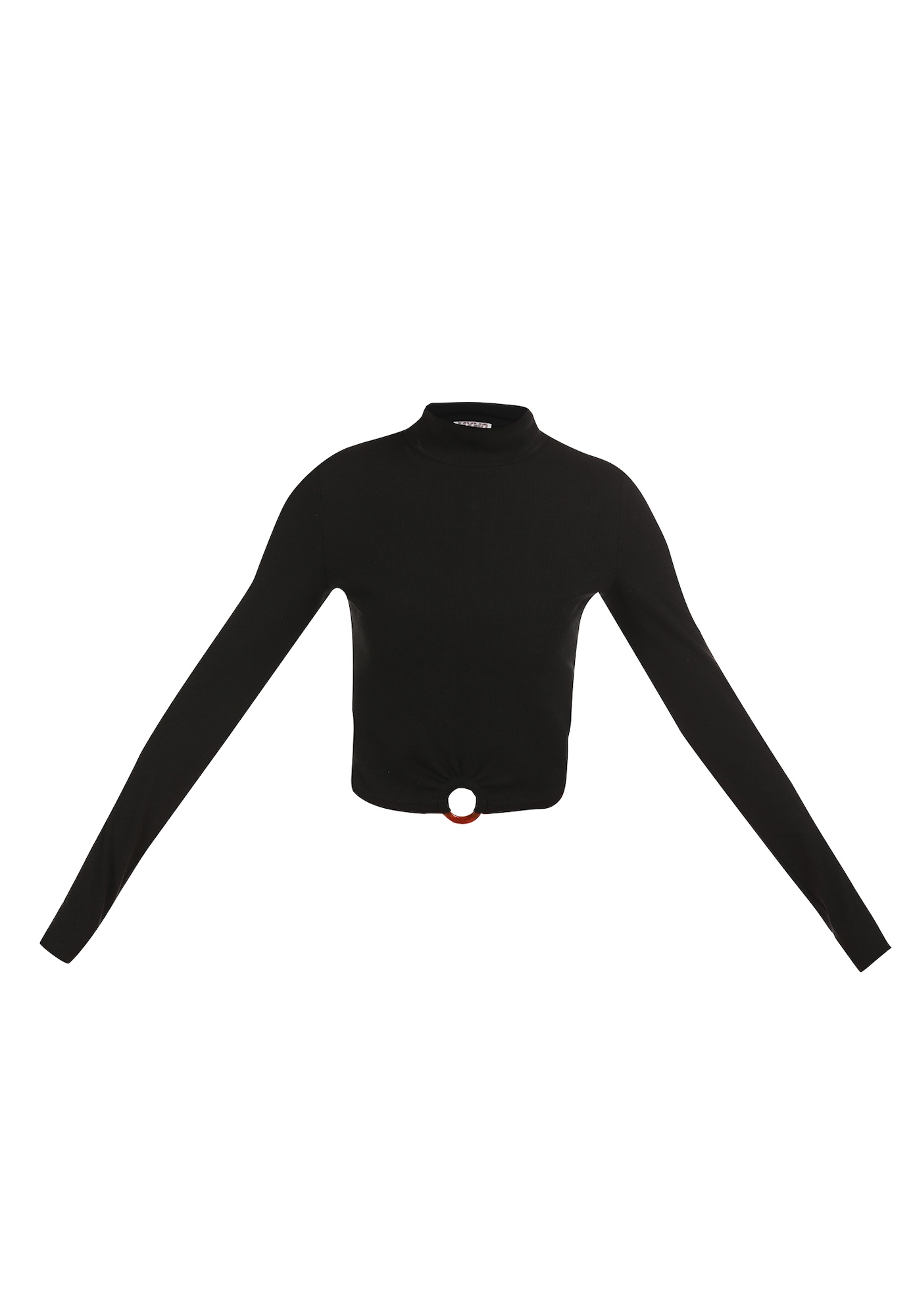 myMo ATHLSR Sportiniai marškinėliai juoda