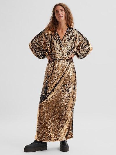 Suknia wieczorowa 'Rosaline'