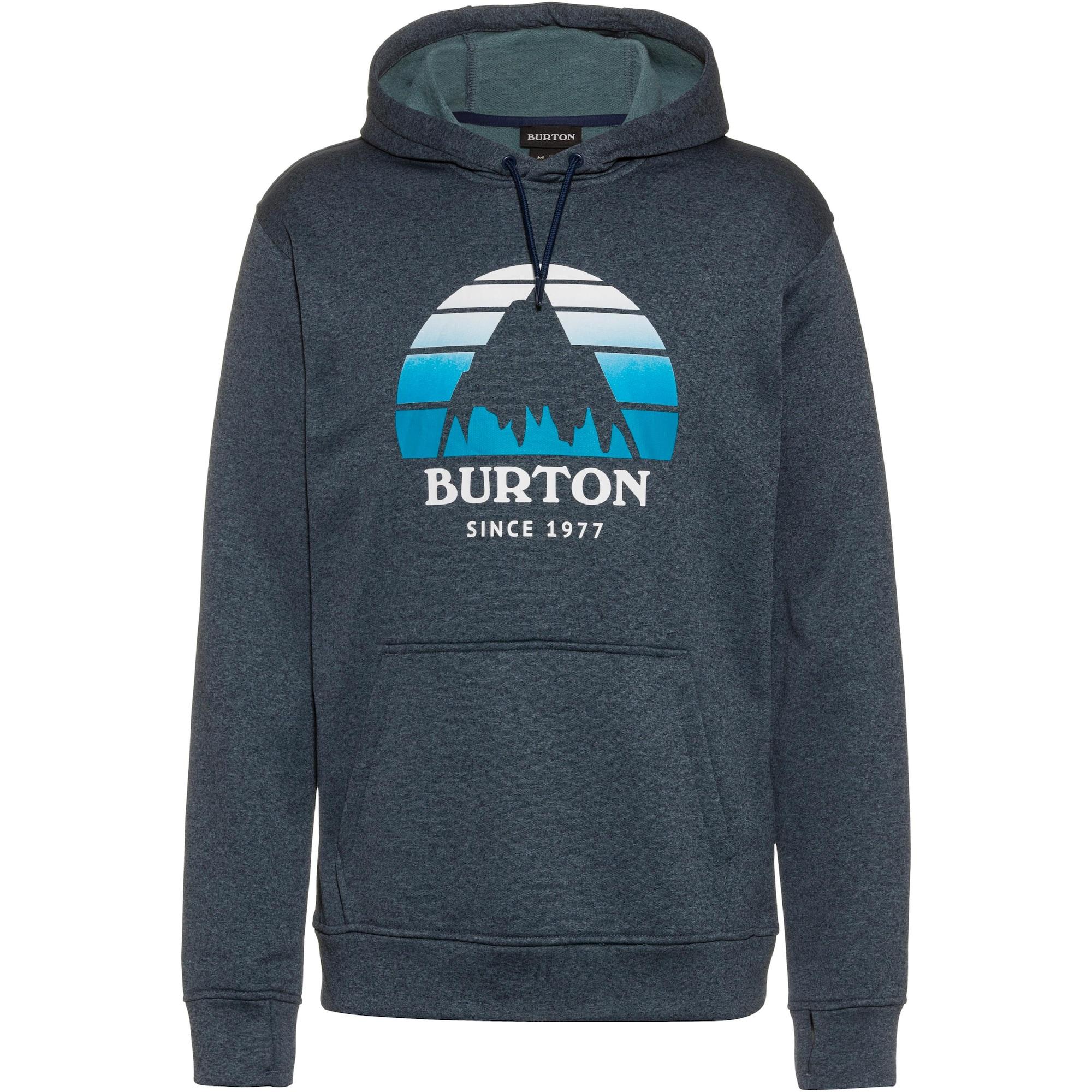 BURTON Sportinio tipo megztinis
