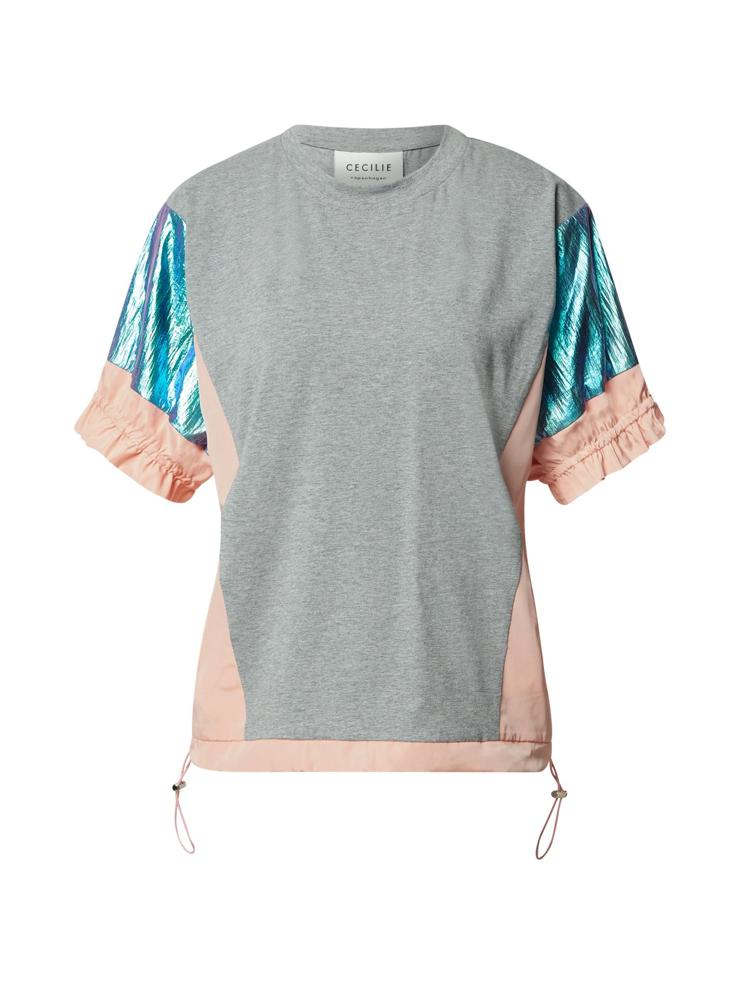 Cecilie Copenhagen Marškinėliai