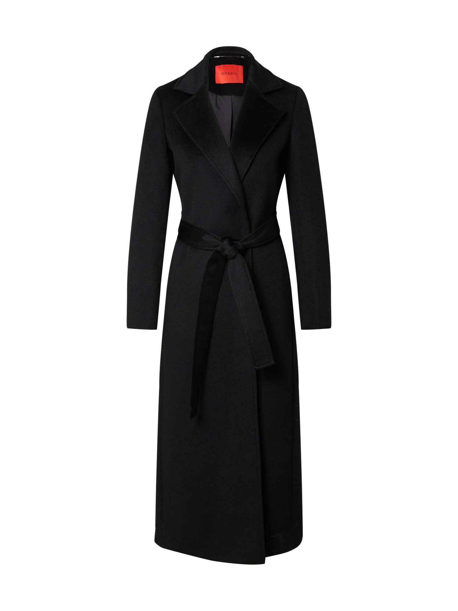 MAX&Co. Demisezoninis paltas tamsiai mėlyna