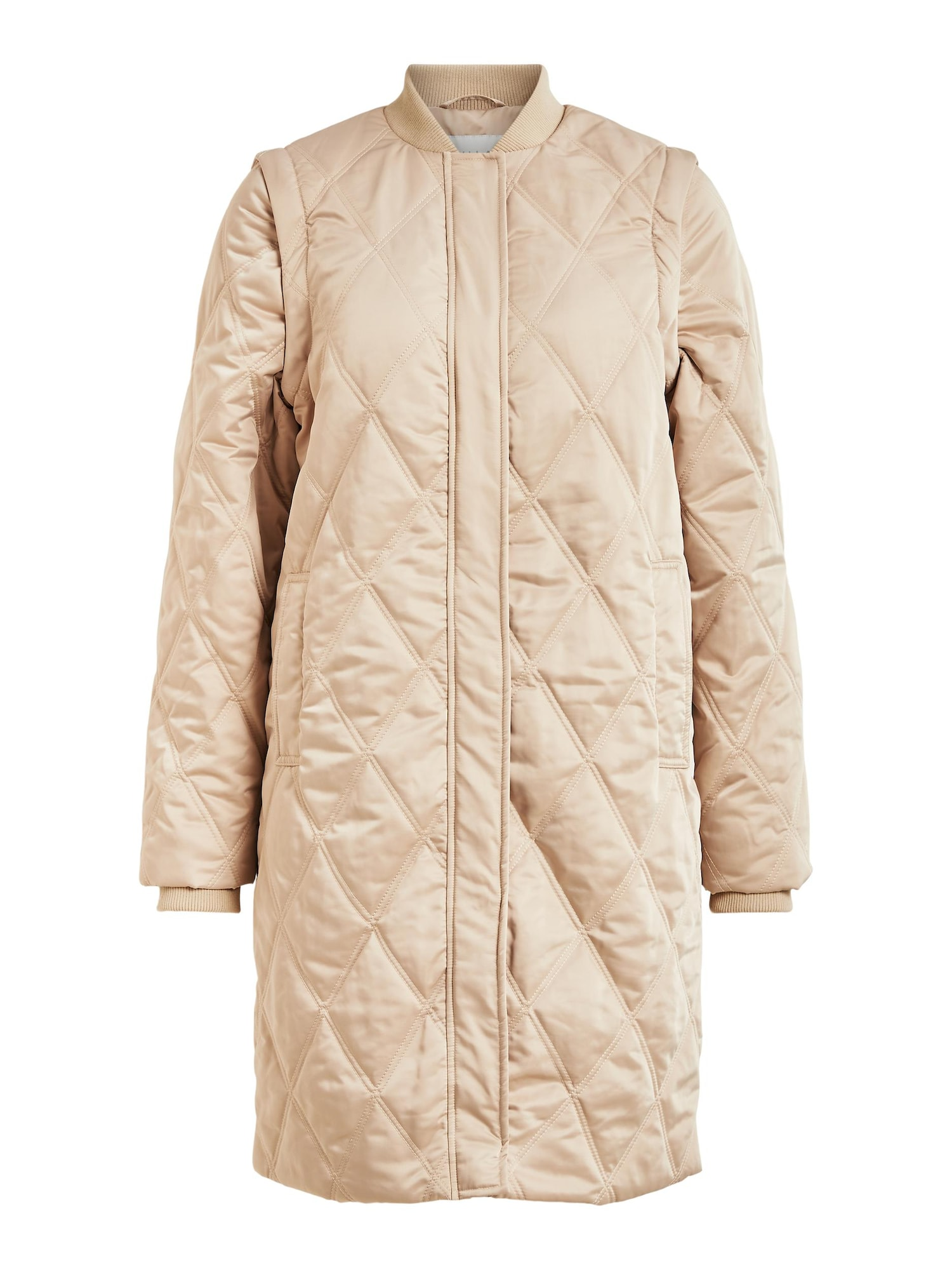 VILA Žieminis paltas