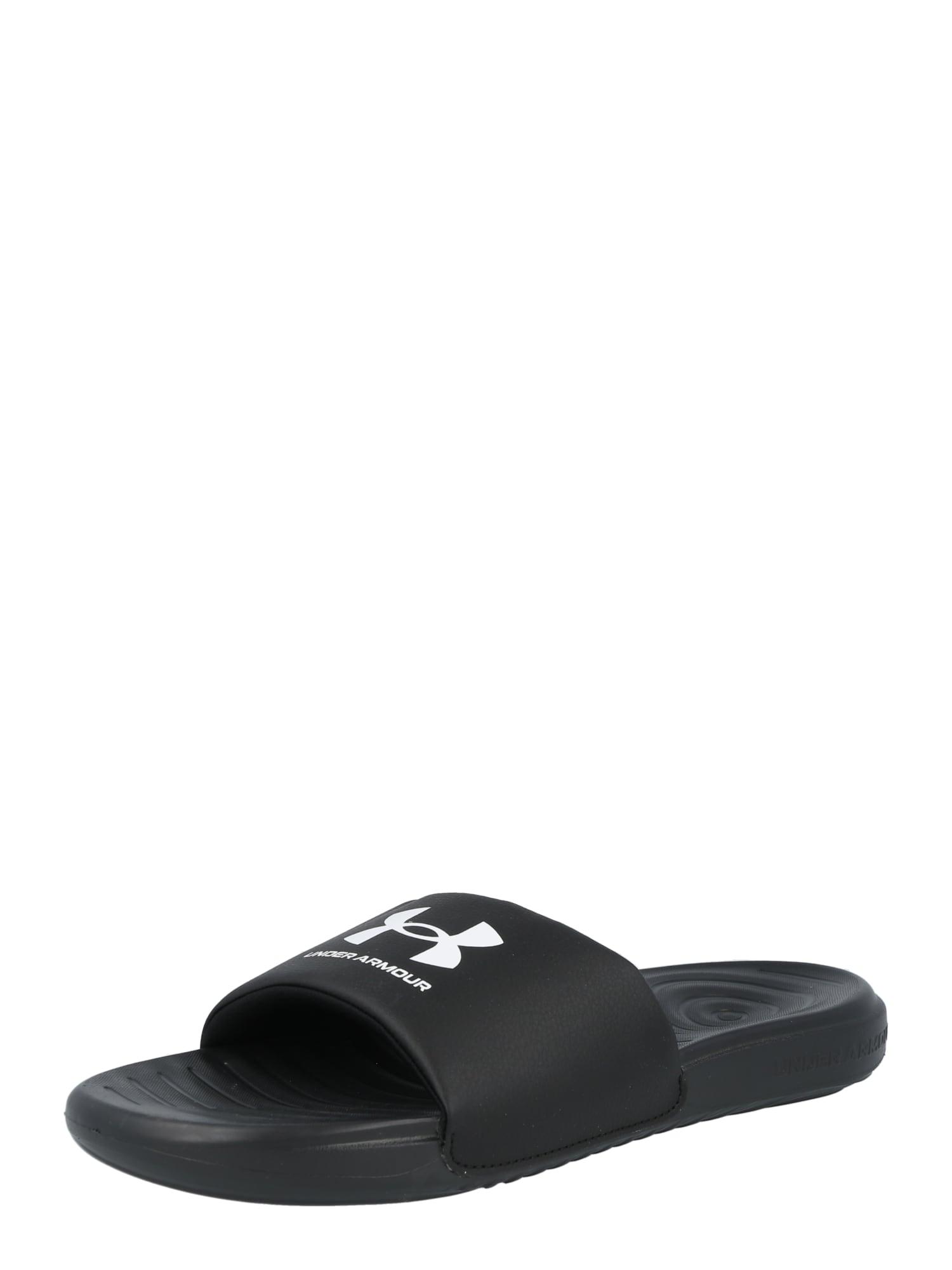 UNDER ARMOUR Sandalai / maudymosi batai