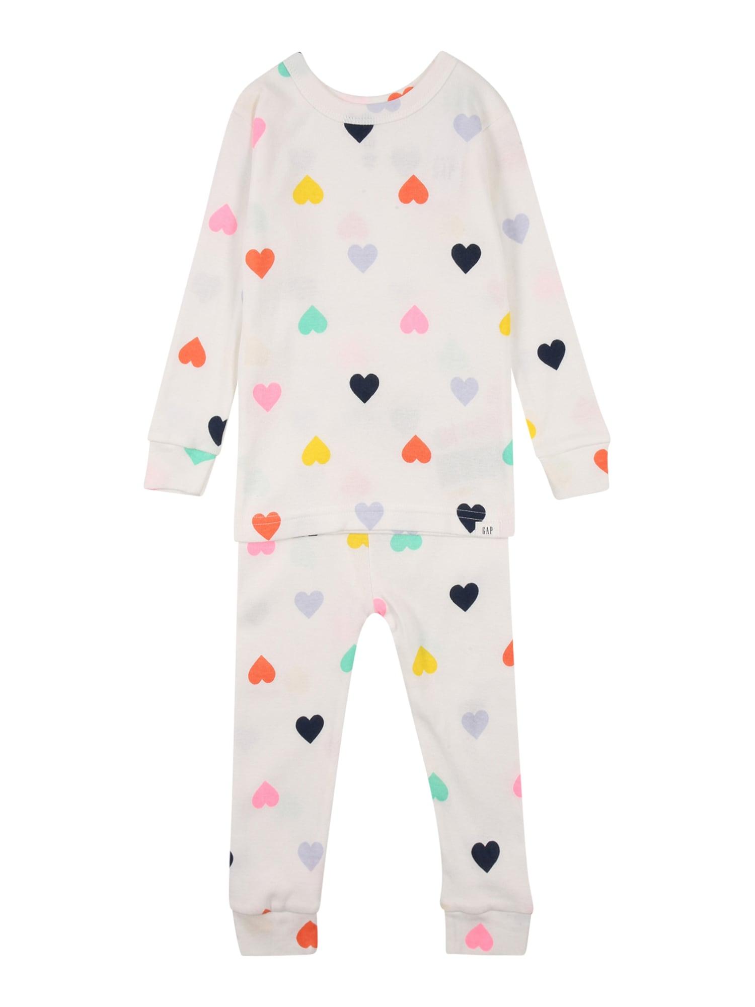 GAP Miego kostiumas 'HEARTS' dramblio kaulo / mišrios spalvos