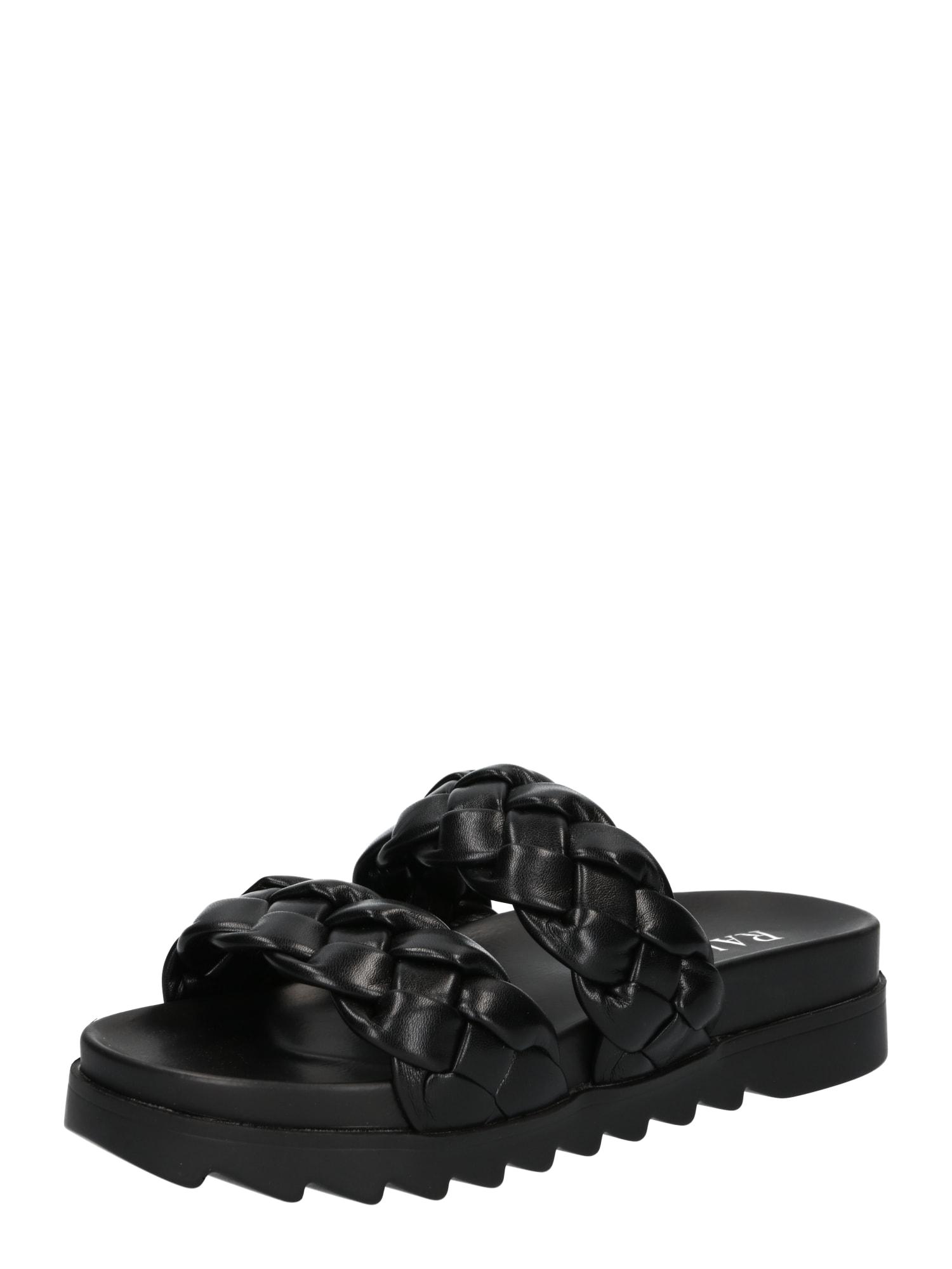 Raid Pantofle 'FLINCH'  černá