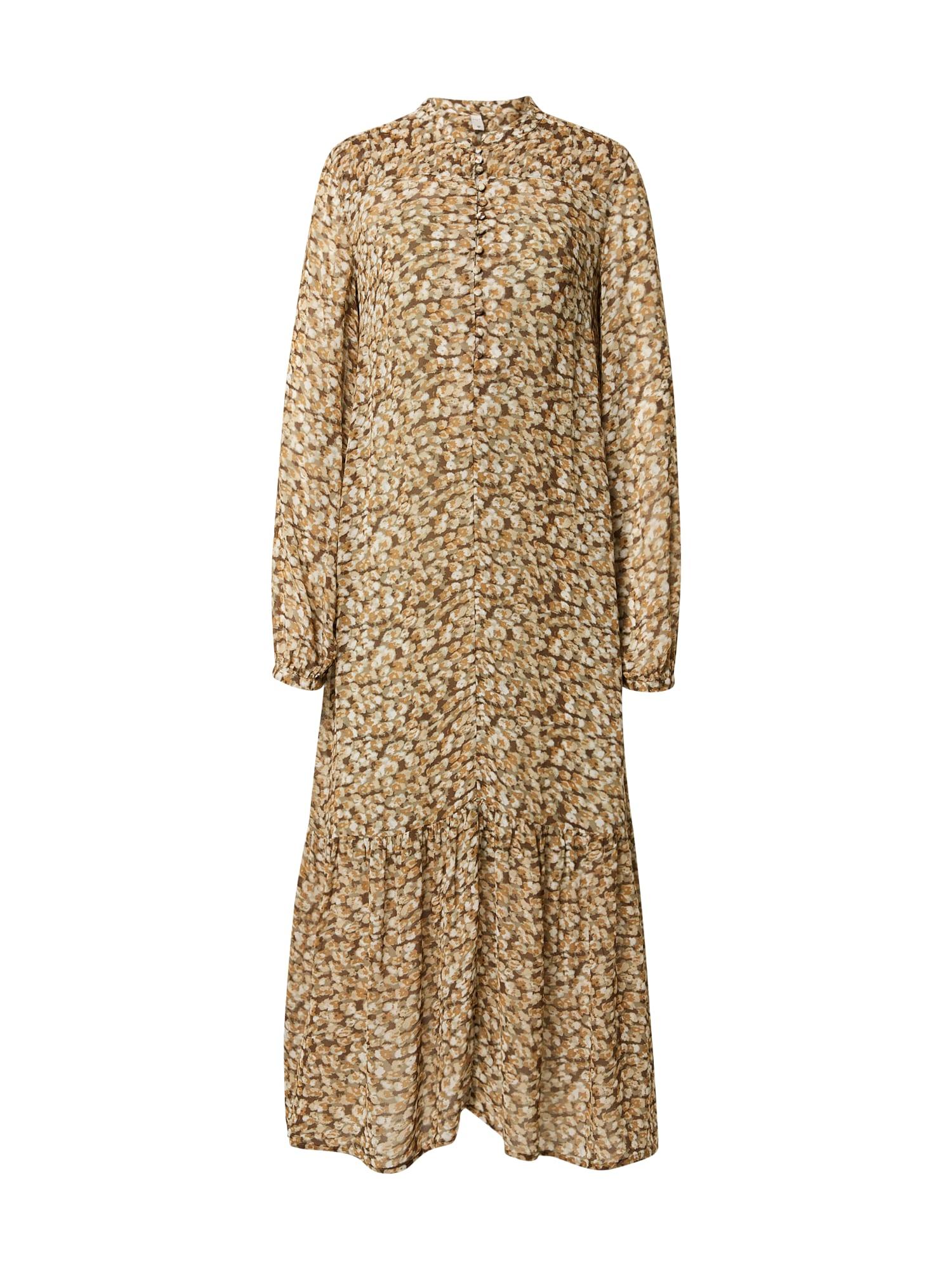 PULZ Jeans Palaidinės tipo suknelė