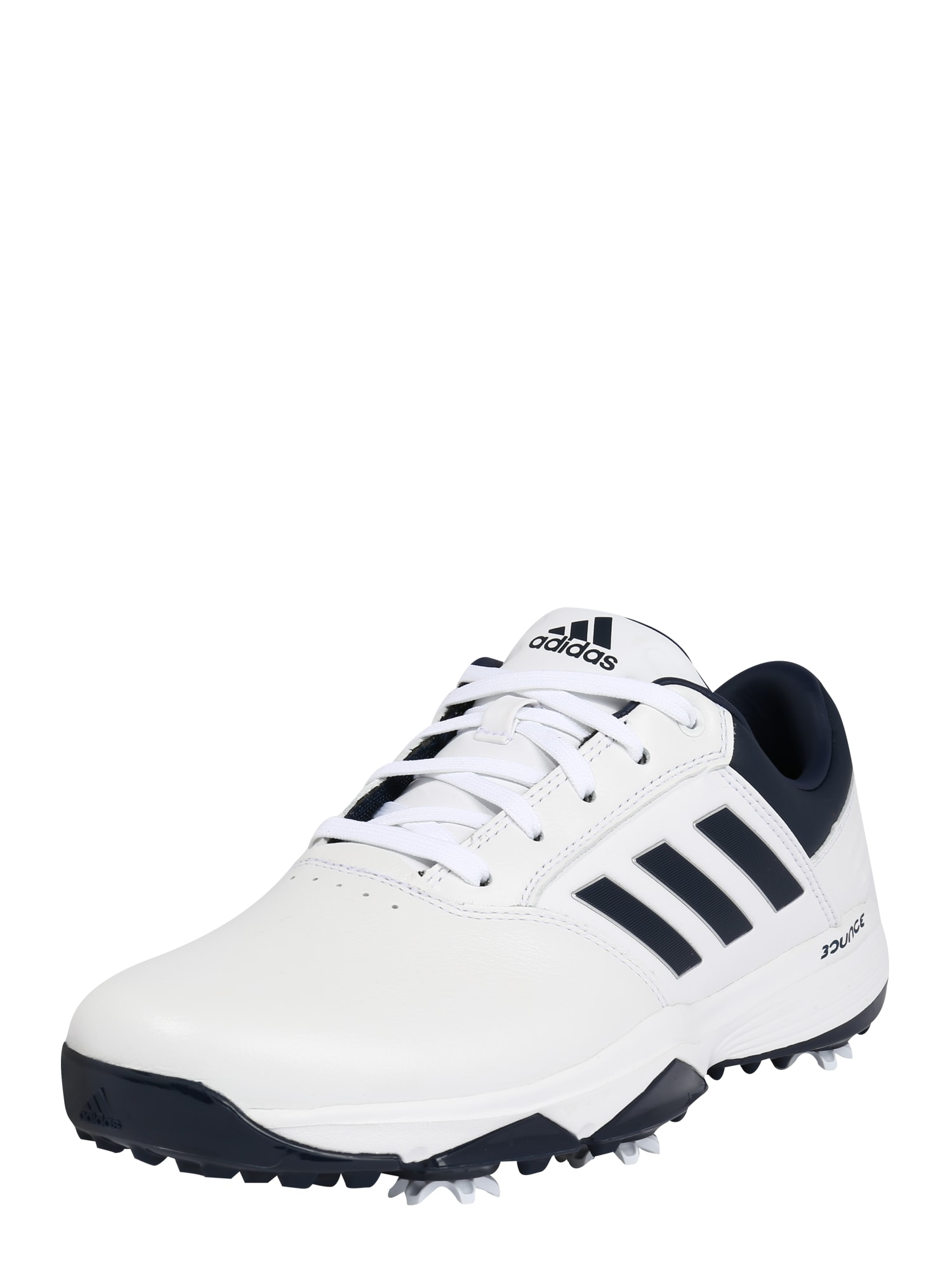 adidas Golf Sportovní boty '360 BOUNCE II'  bílá / námořnická modř