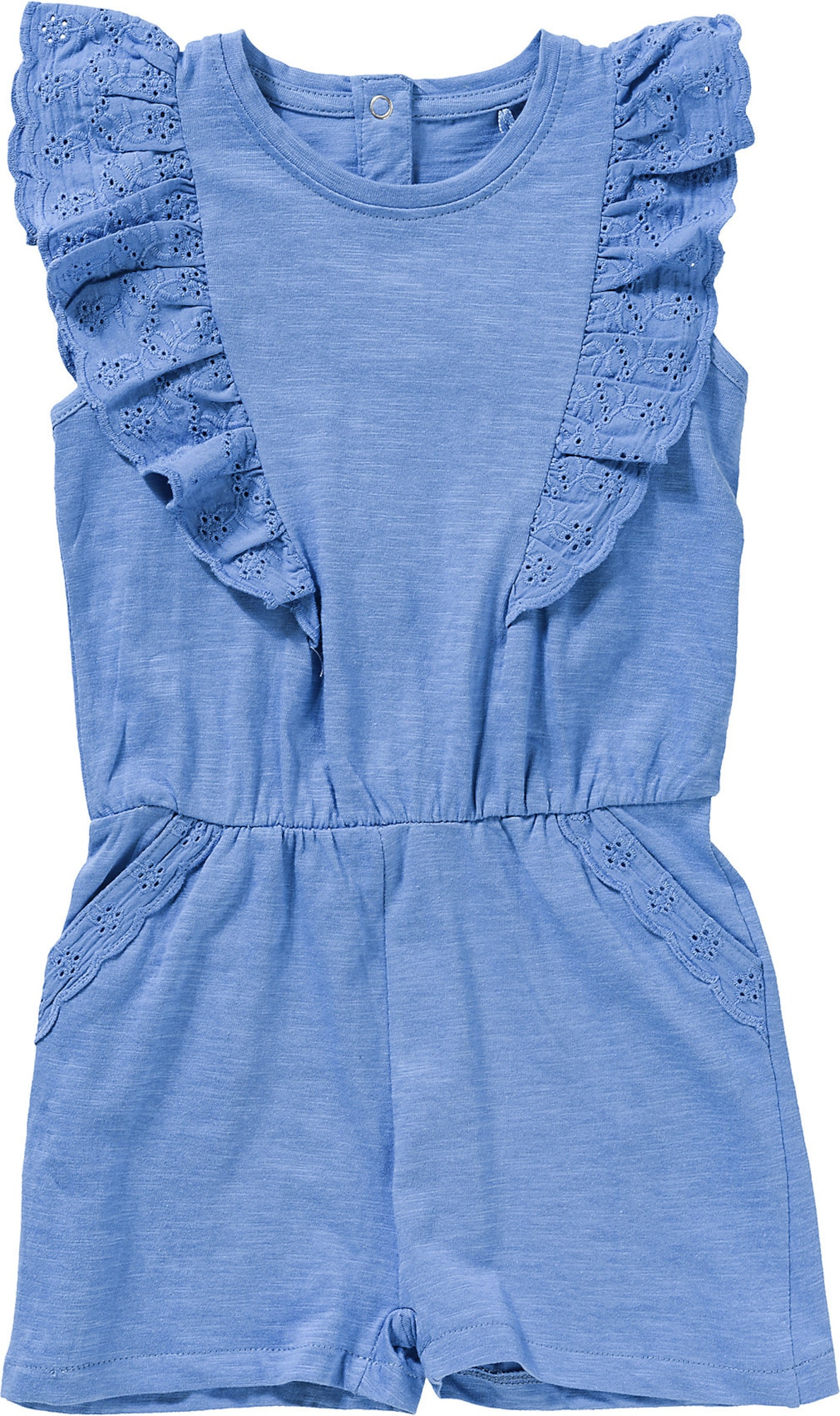LEMON BERET Kalhoty  modrá