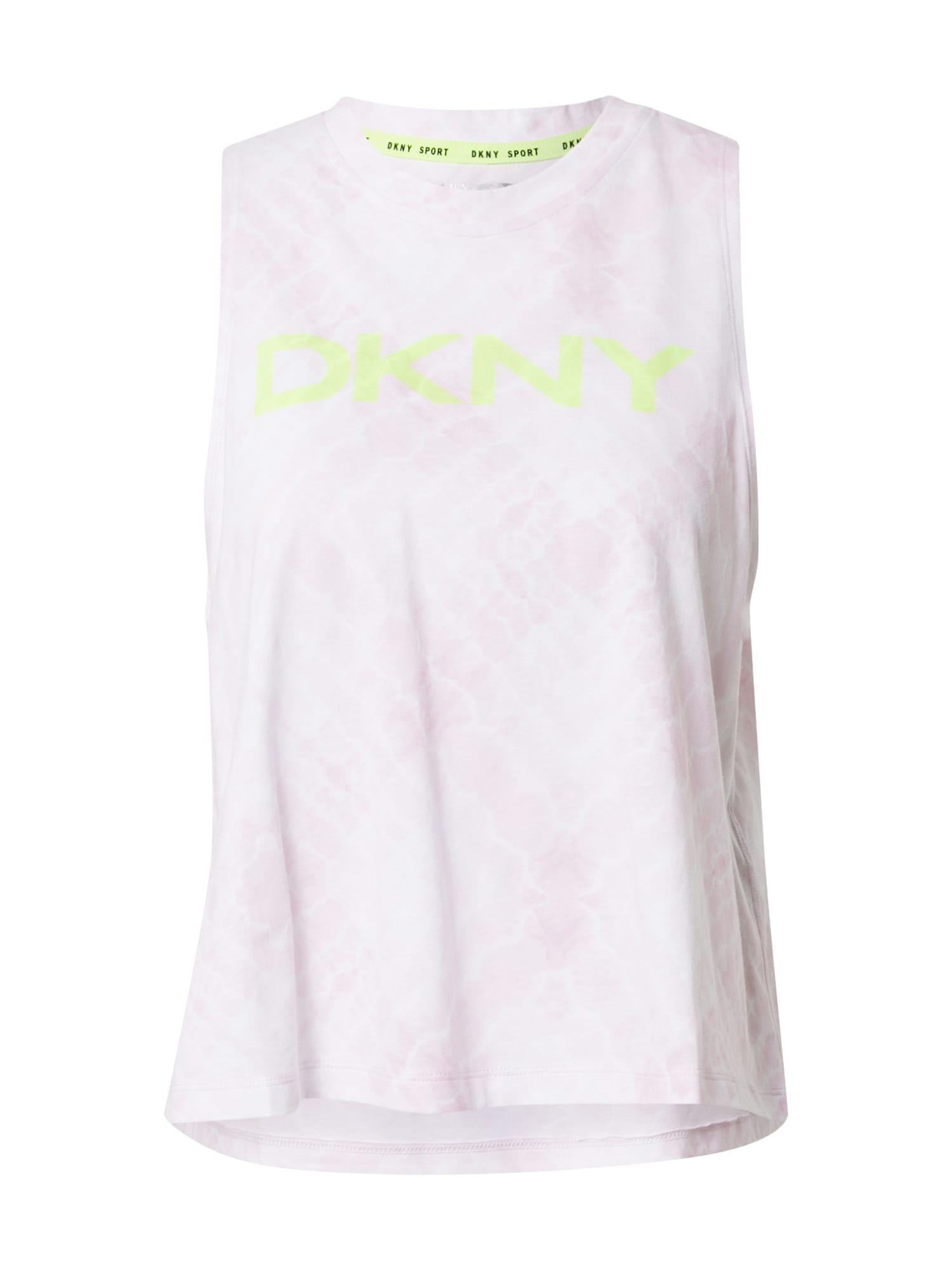 DKNY Performance Palaidinė be rankovių