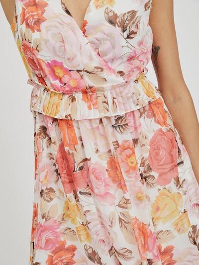 Kleid 'Hibiscus'