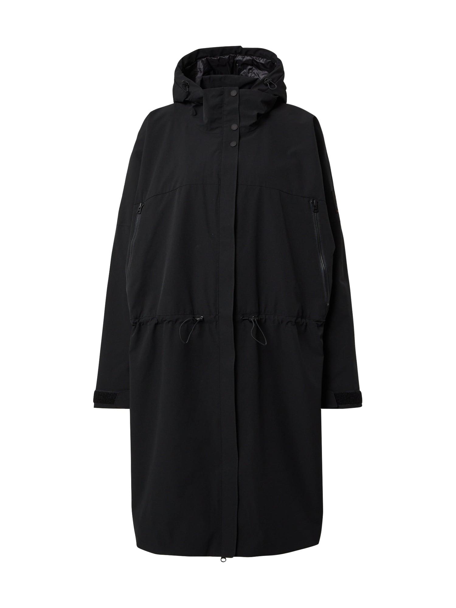 Bogner Fire + Ice Rudeninis-žieminis paltas 'Betty' juoda