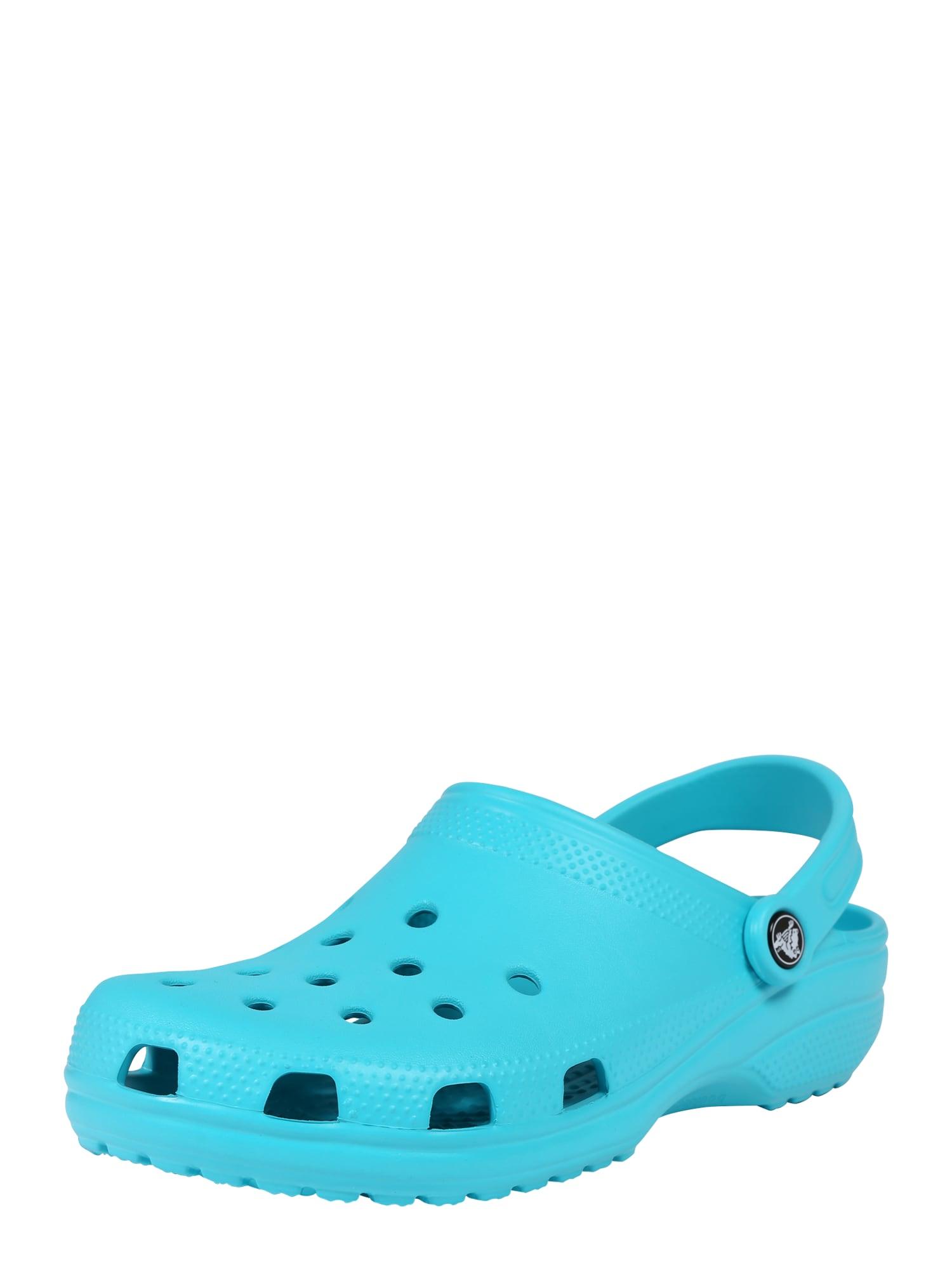 Crocs Klumpės vandens spalva