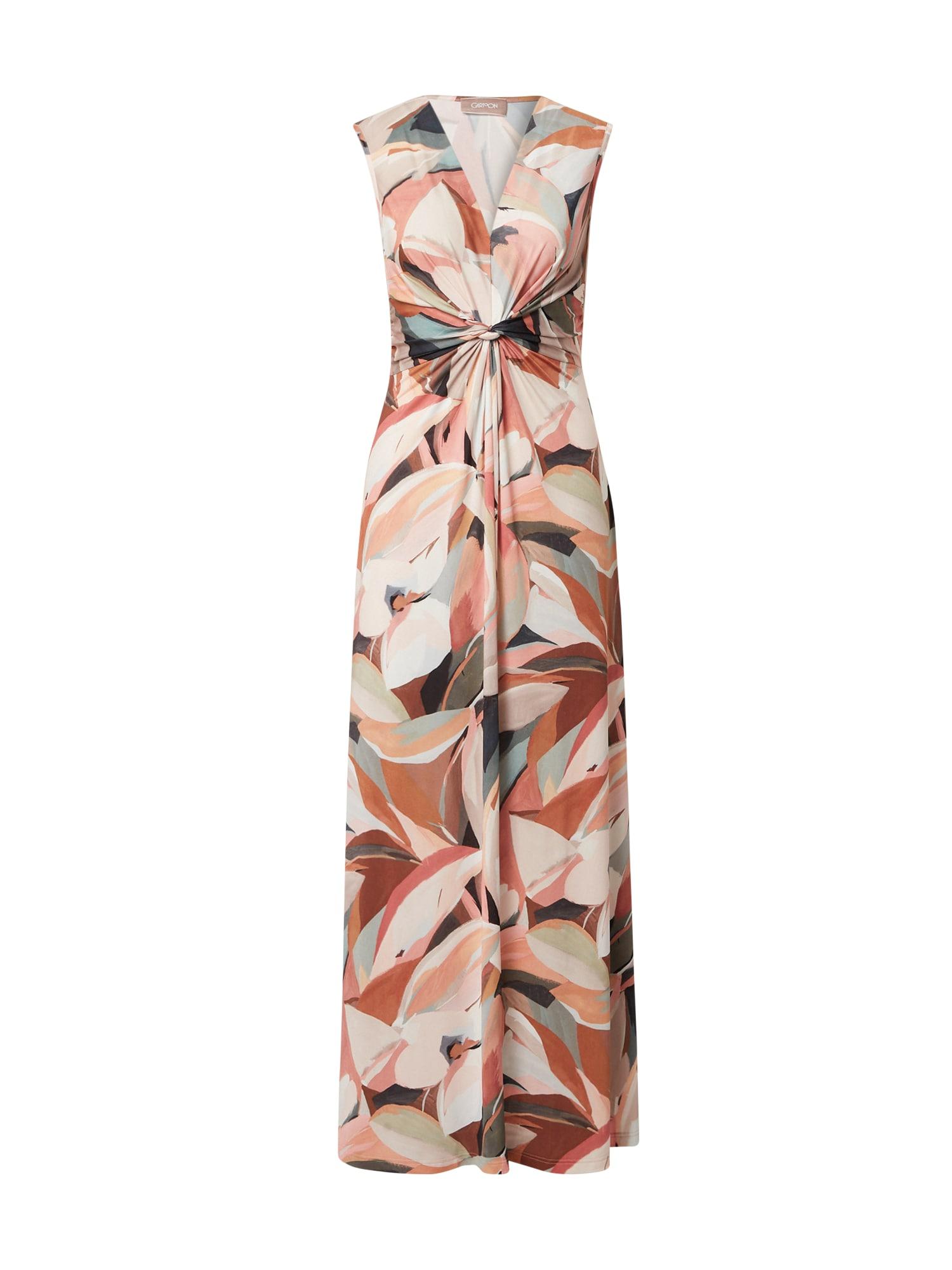 Cartoon Suknelė ryškiai rožinė spalva / rožių spalva / pastelinė rožinė / šviesiai mėlyna / rusva