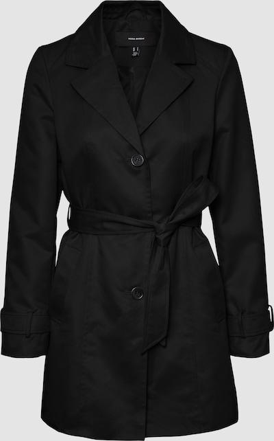 Vero Moda Curve Madison Donna Trench Jacke mit Gürtel