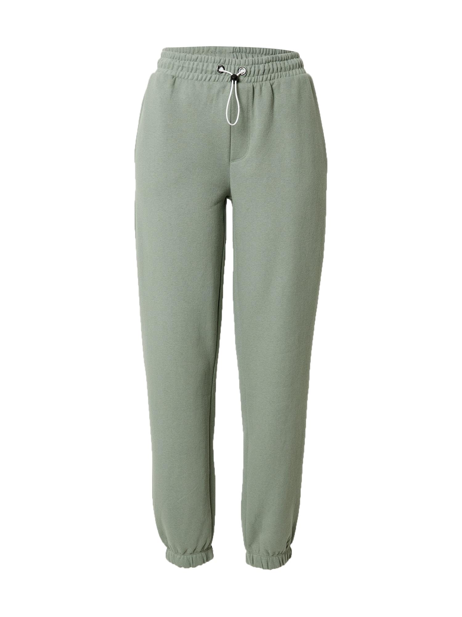 ONLY Kalhoty 'GIA'  pastelově zelená