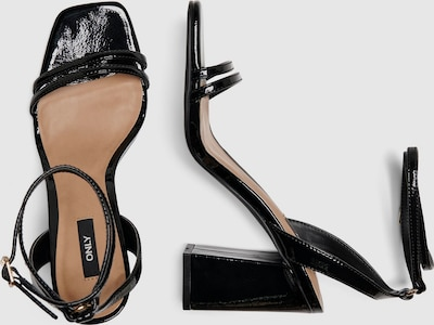 Sandales à lanières 'ALYX'