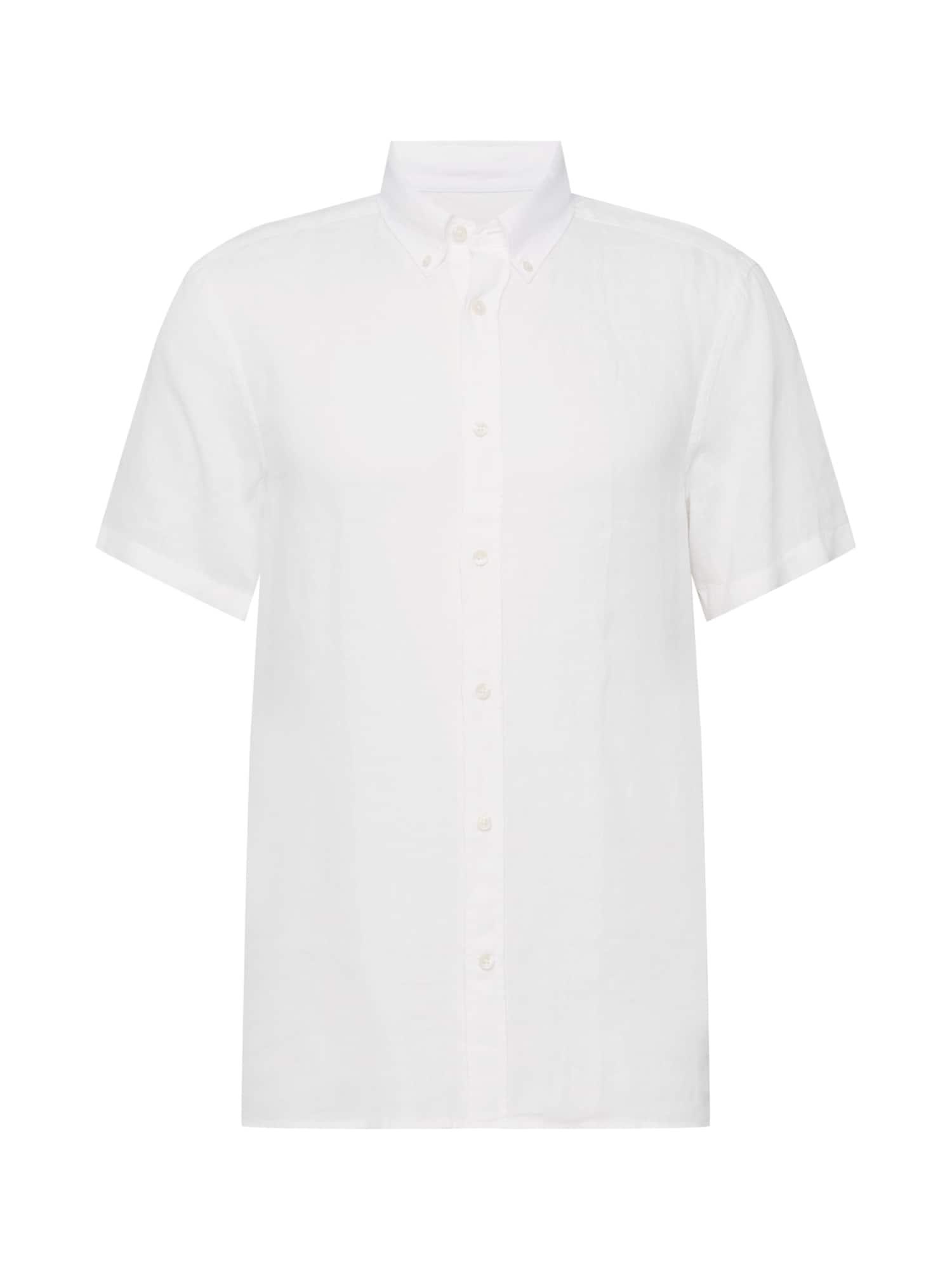 J.Lindeberg Marškiniai balta