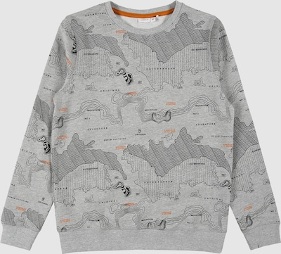 Sweatshirt 'KIRAN'