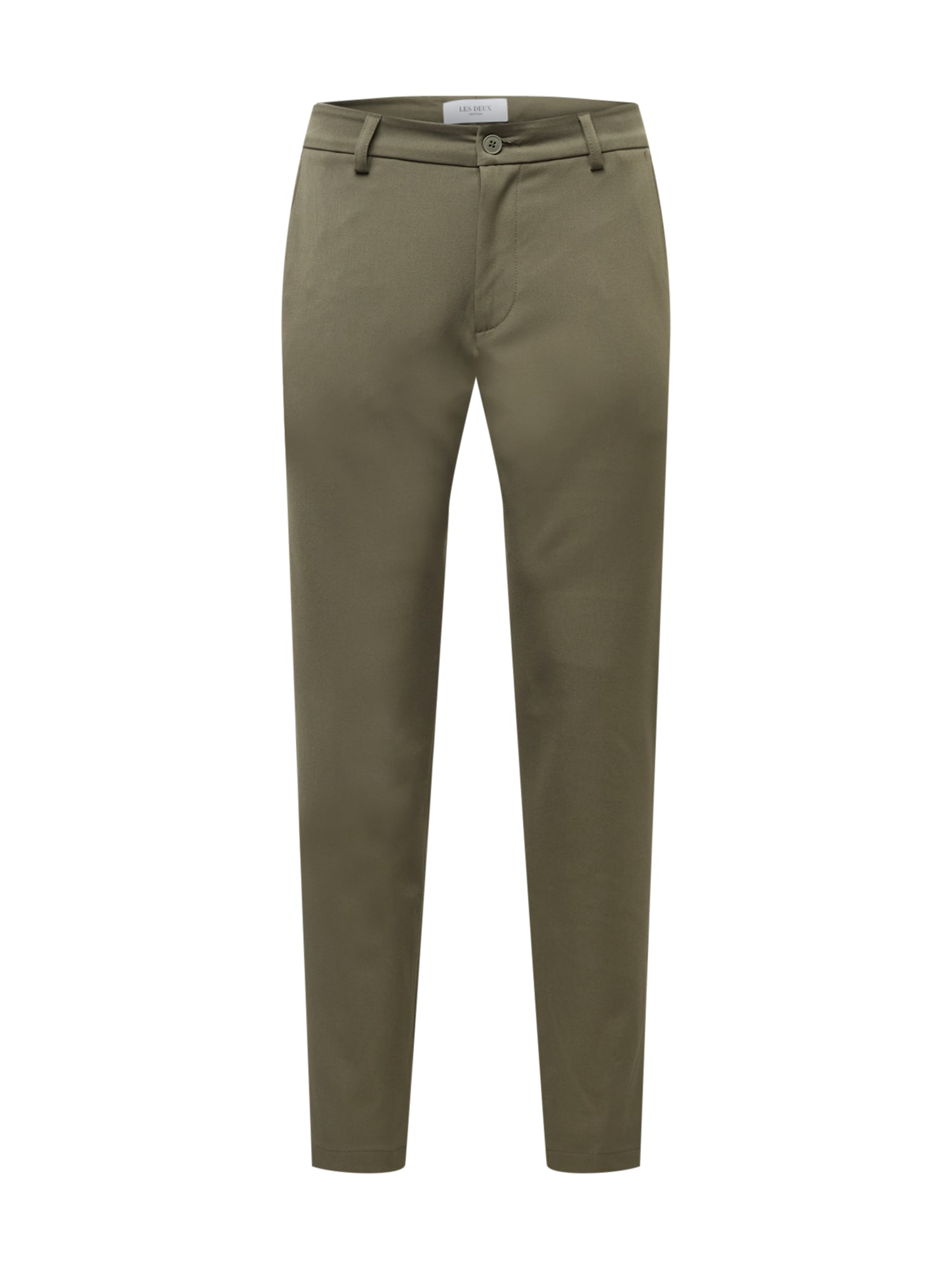 Les Deux Laisvo stiliaus kelnės